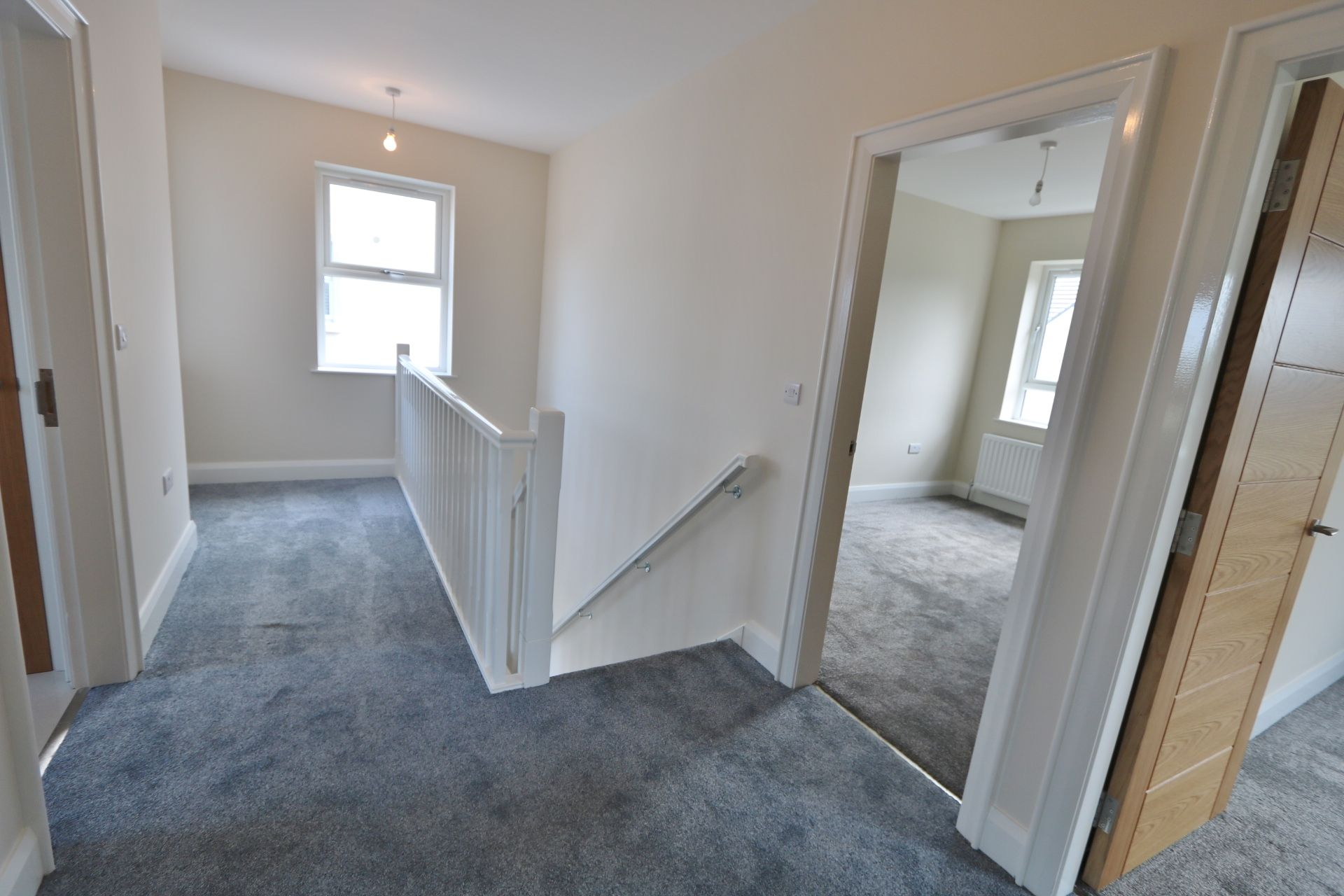 3 bedroom detached house For Sale in Milltown - Photograph 10
