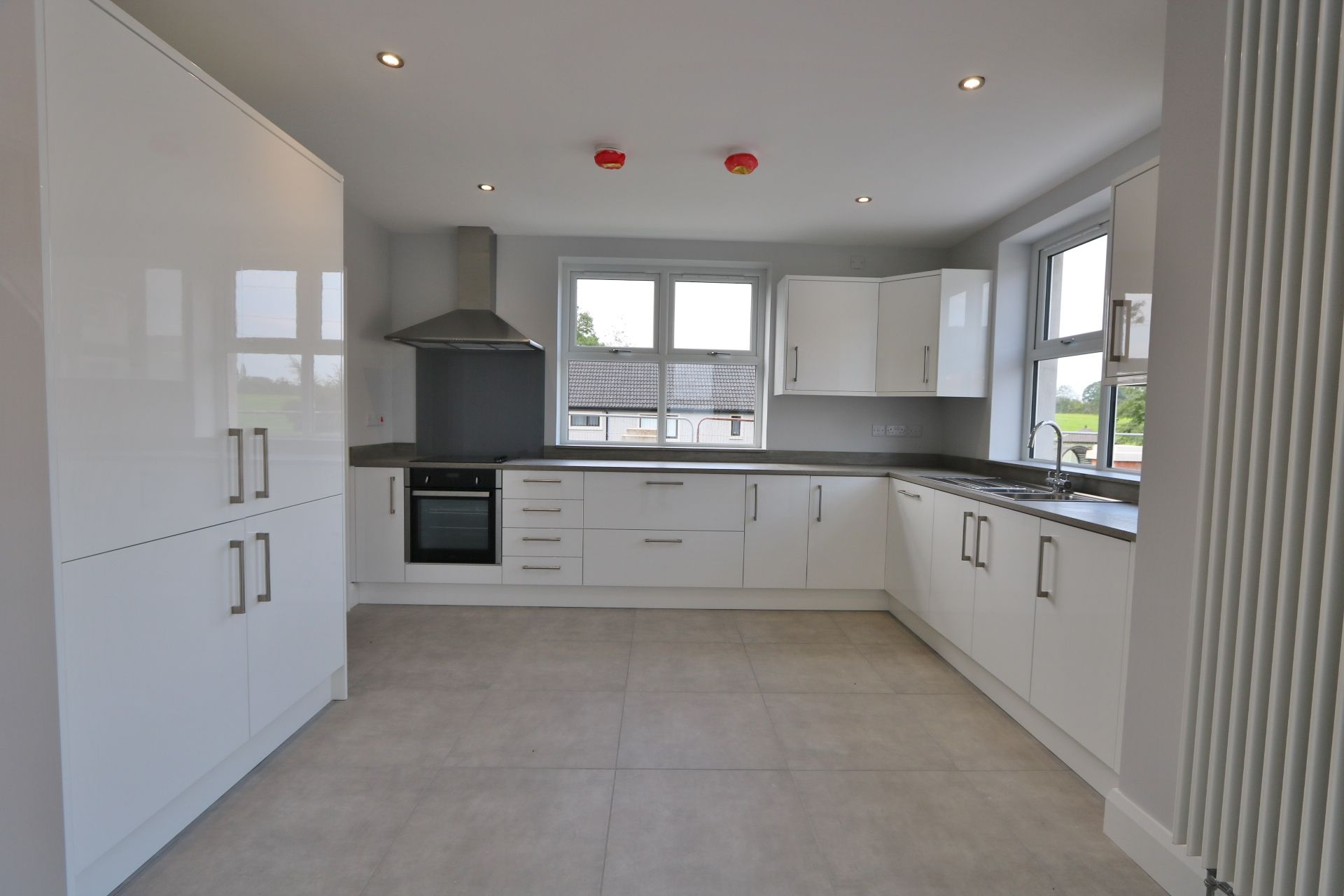 3 bedroom detached house For Sale in Milltown - Property photograph