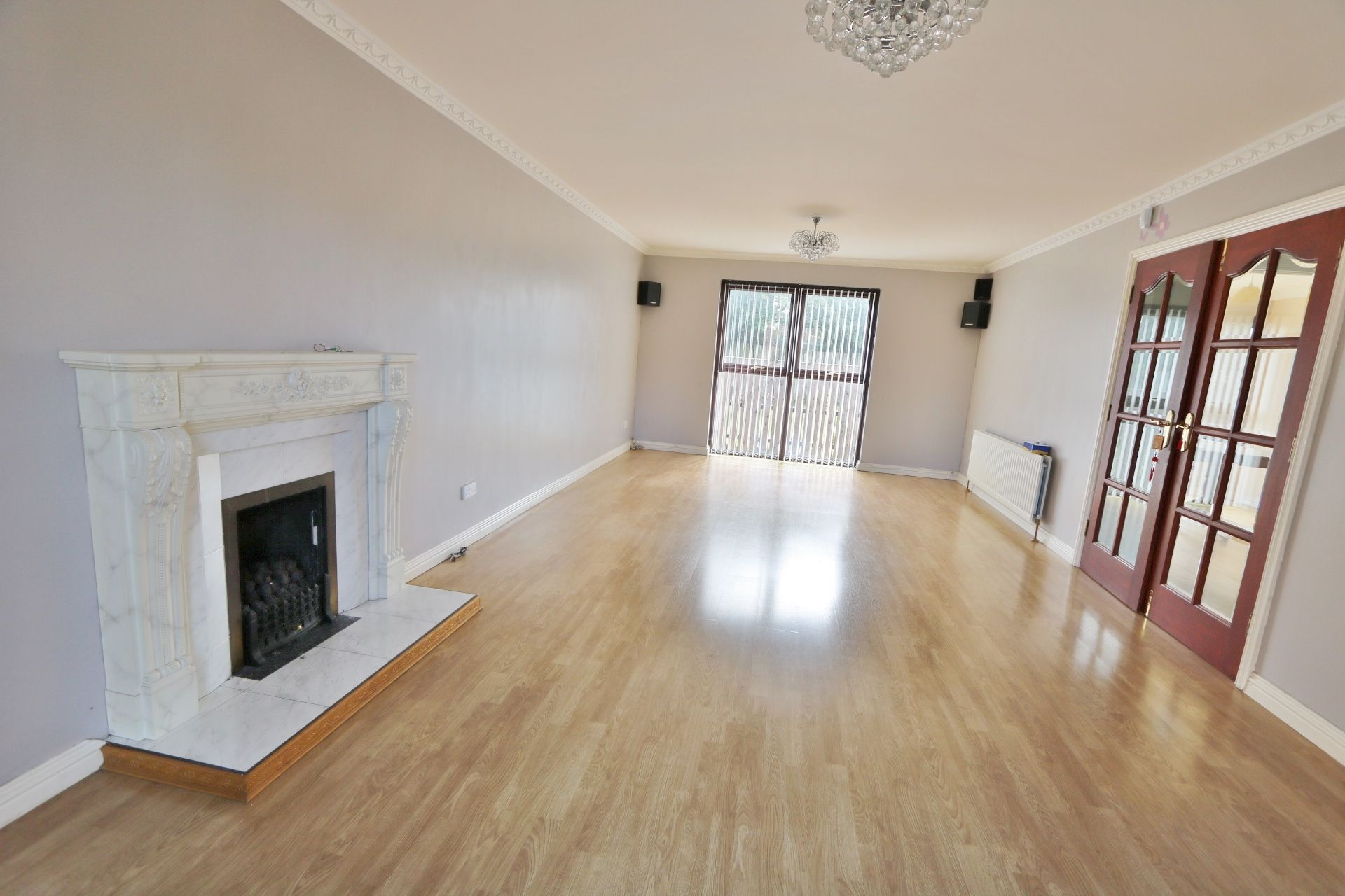 4 bedroom detached house Under Offer in Antrim - Photograph 2