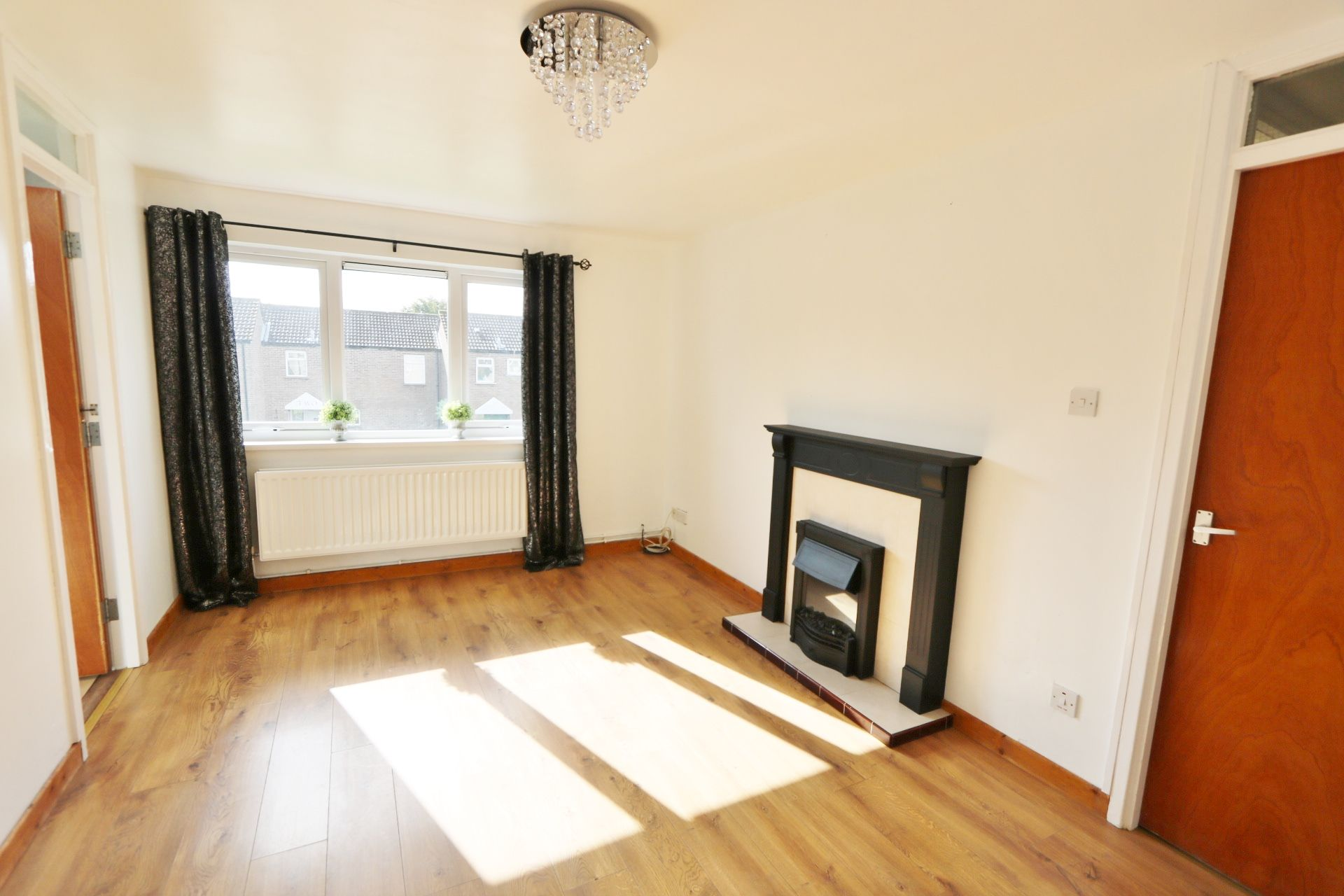 1 bedroom flat flat/apartment Under Offer in Antrim - Photograph 4