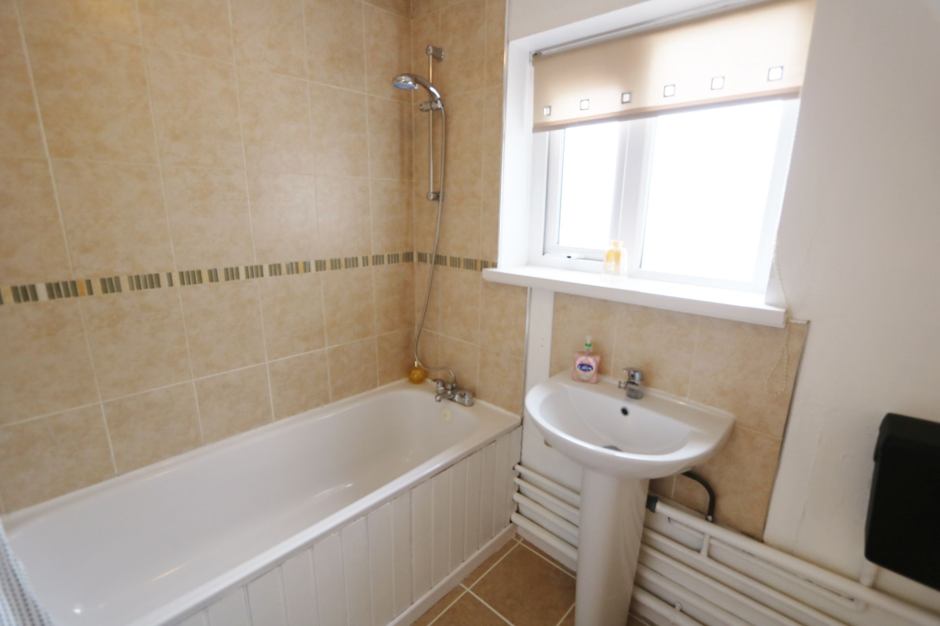 1 bedroom flat flat/apartment Under Offer in Antrim - Photograph 6