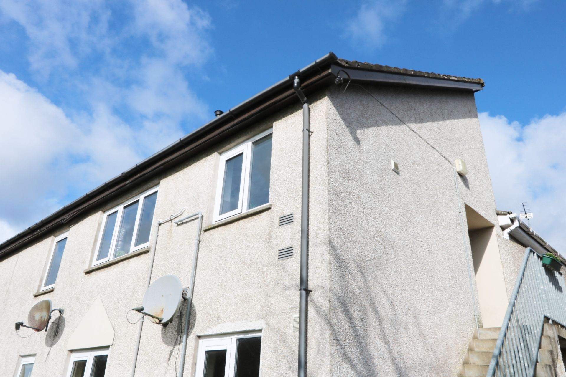 1 bedroom flat flat/apartment Under Offer in Antrim - Photograph 8