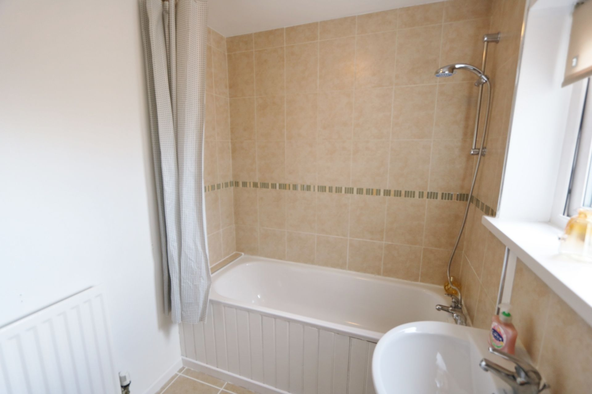 1 bedroom flat flat/apartment Under Offer in Antrim - Photograph 5