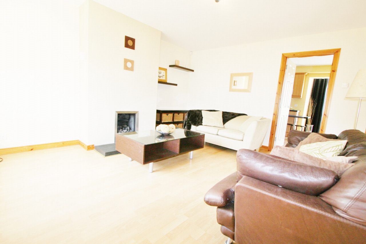 2 bedroom end terraced house Let Agreed in Antrim - Property photograph