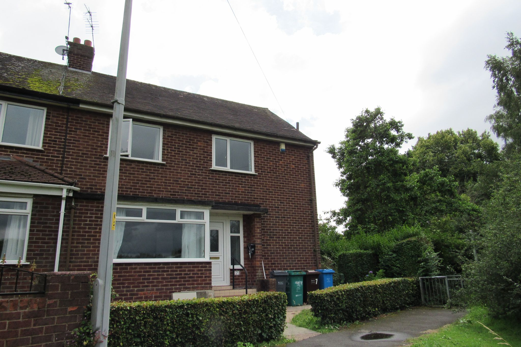 3 bedroom semi-detached house SSTC in Wythenshawe - Photograph 22.