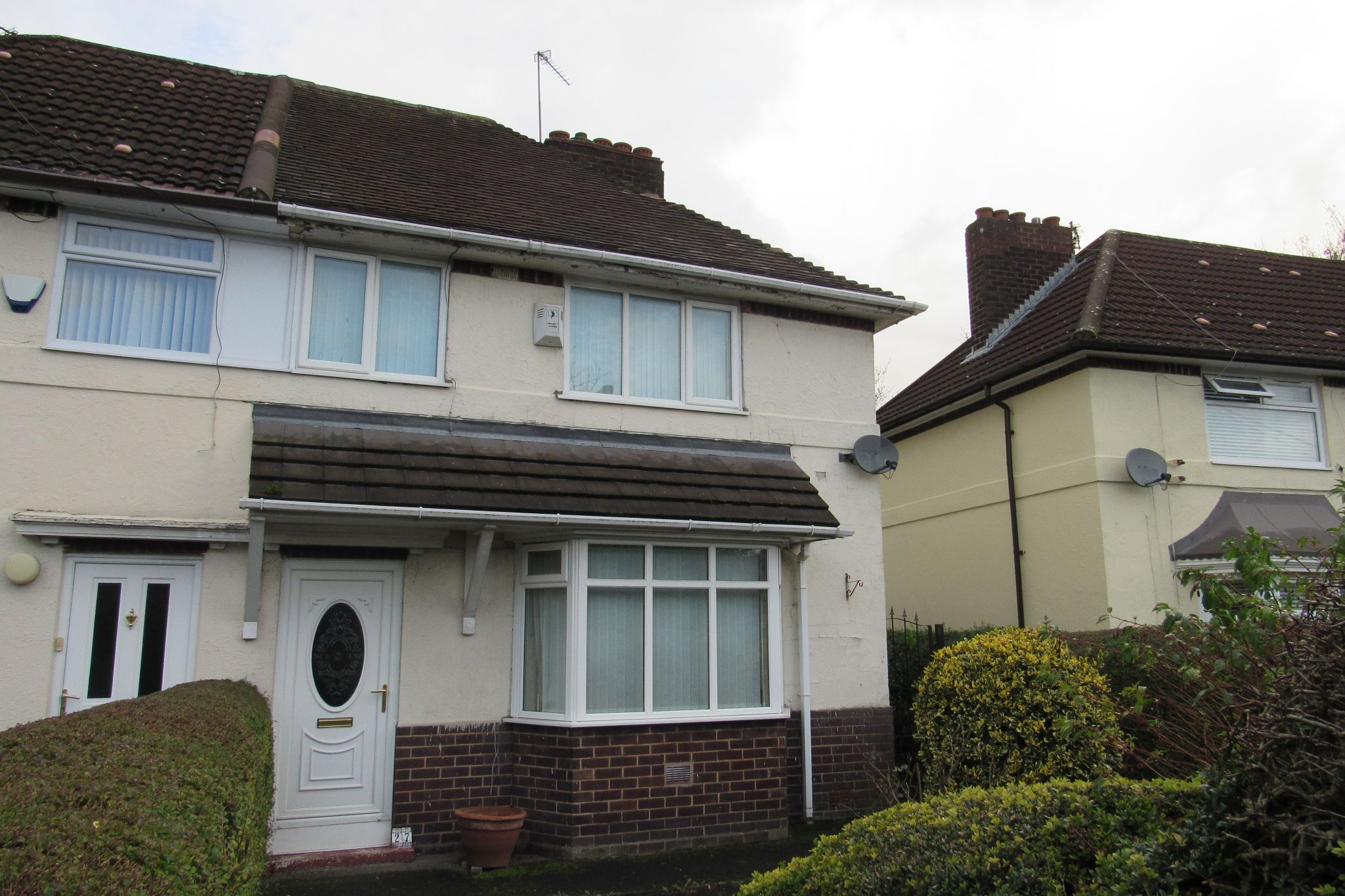3 bedroom semi-detached house SSTC in Manchester - Photograph 9.
