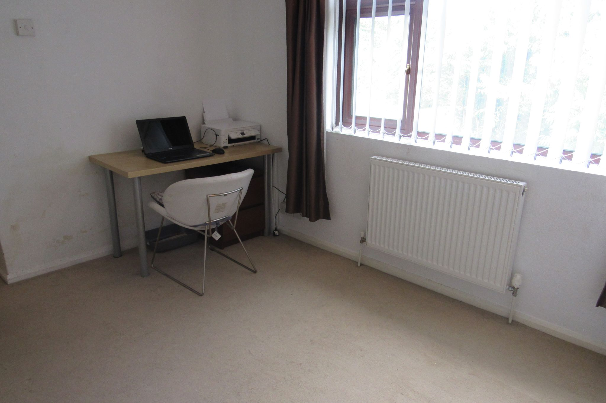 2 bedroom mid terraced house Under Offer in Manchester - Photograph 11.