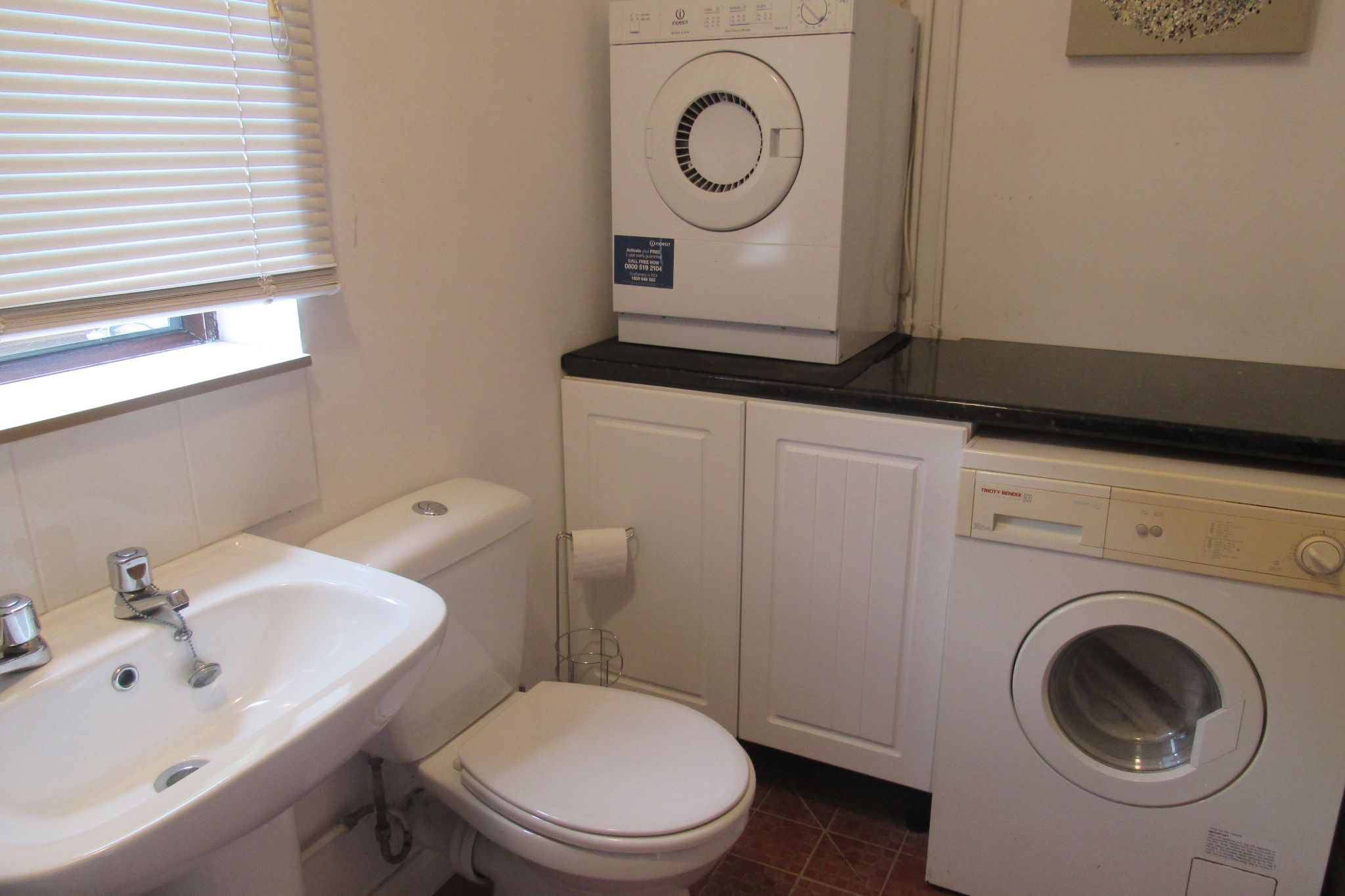 2 bedroom mid terraced house Under Offer in Manchester - Photograph 7.