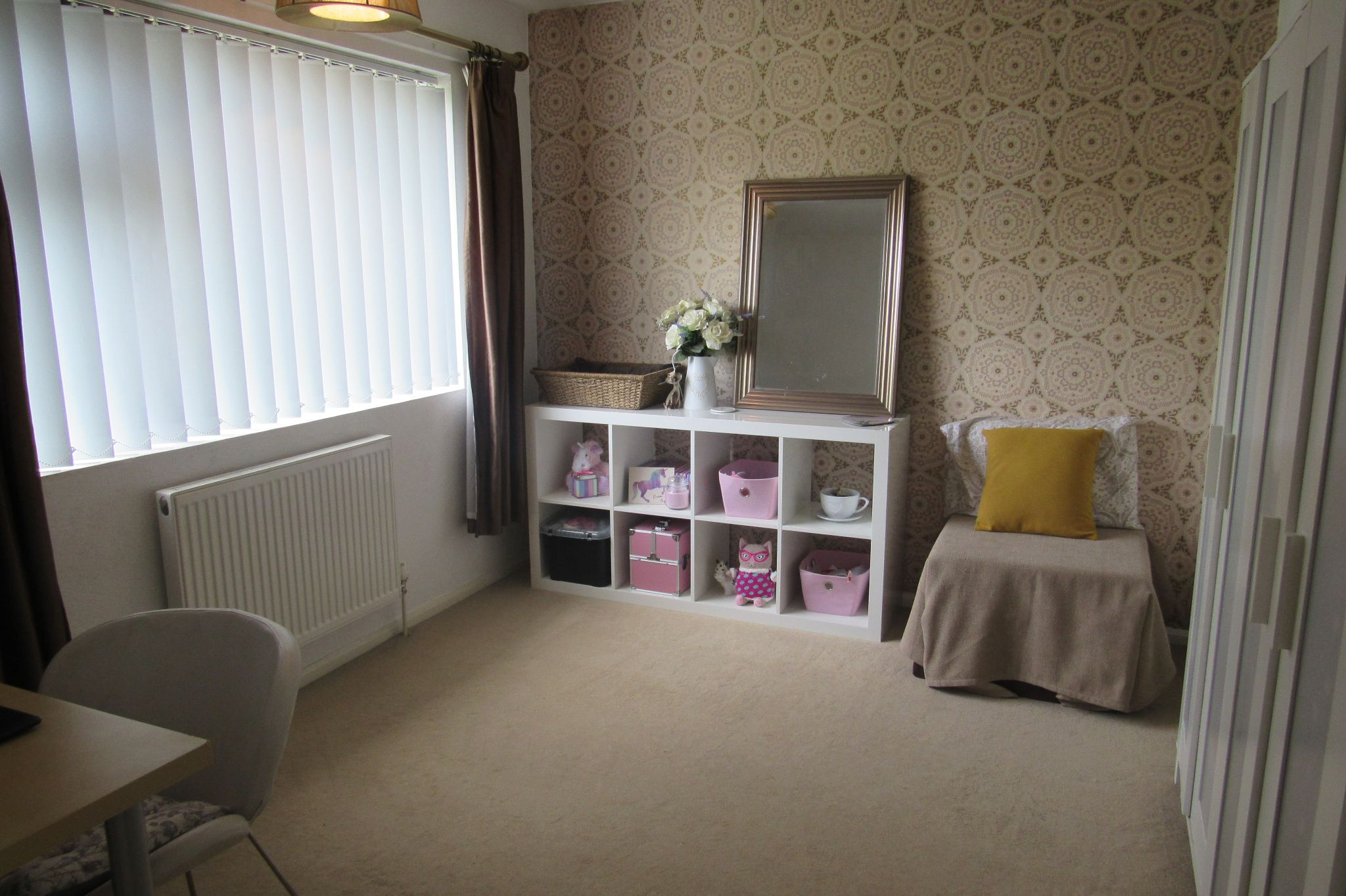2 bedroom mid terraced house Under Offer in Manchester - Photograph 10.