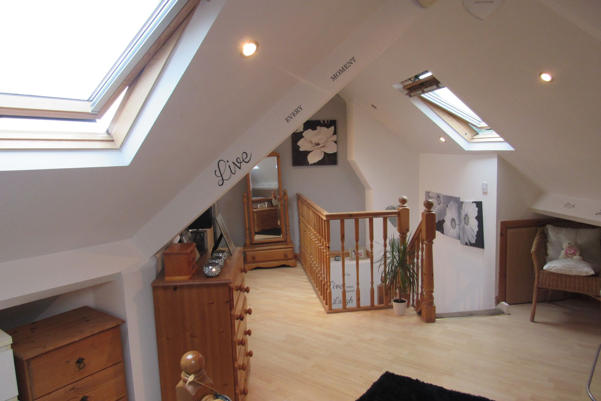 3 bedroom mid terraced house SSTC in Manchester - Photograph 12.
