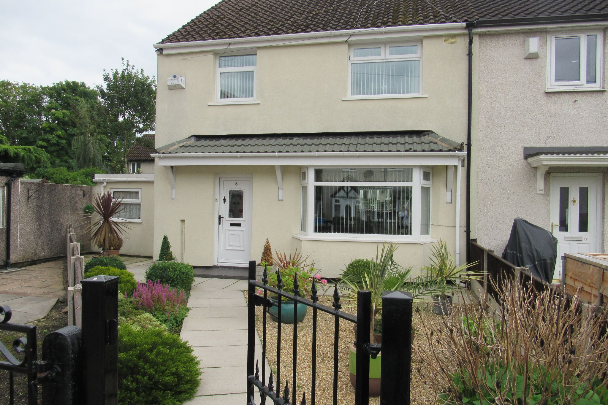 3 bedroom end terraced house SSTC in Manchester - Photograph 31.