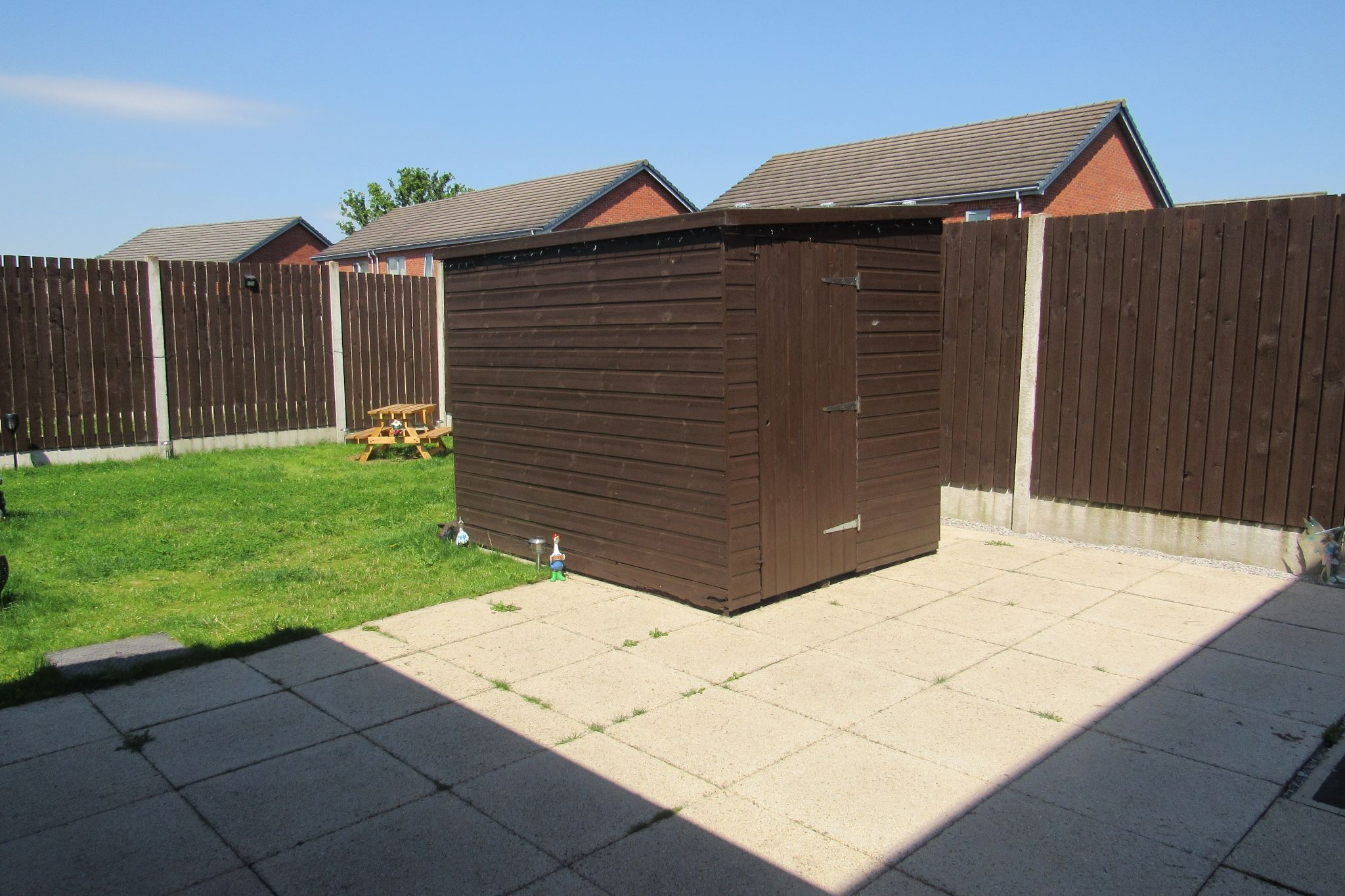 3 bedroom semi-detached house SSTC in Manchester - Photograph 15.