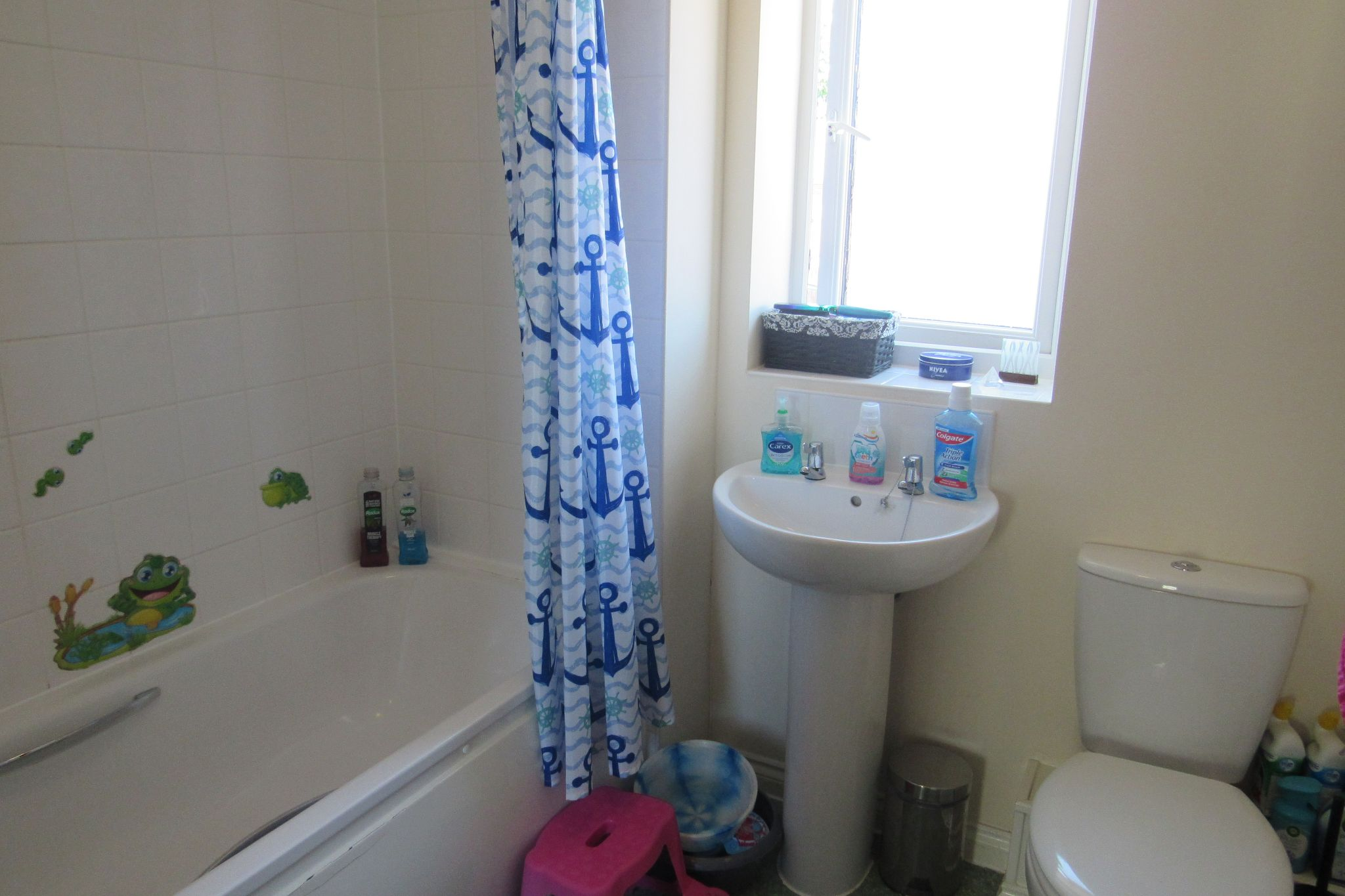 3 bedroom semi-detached house SSTC in Manchester - Photograph 14.