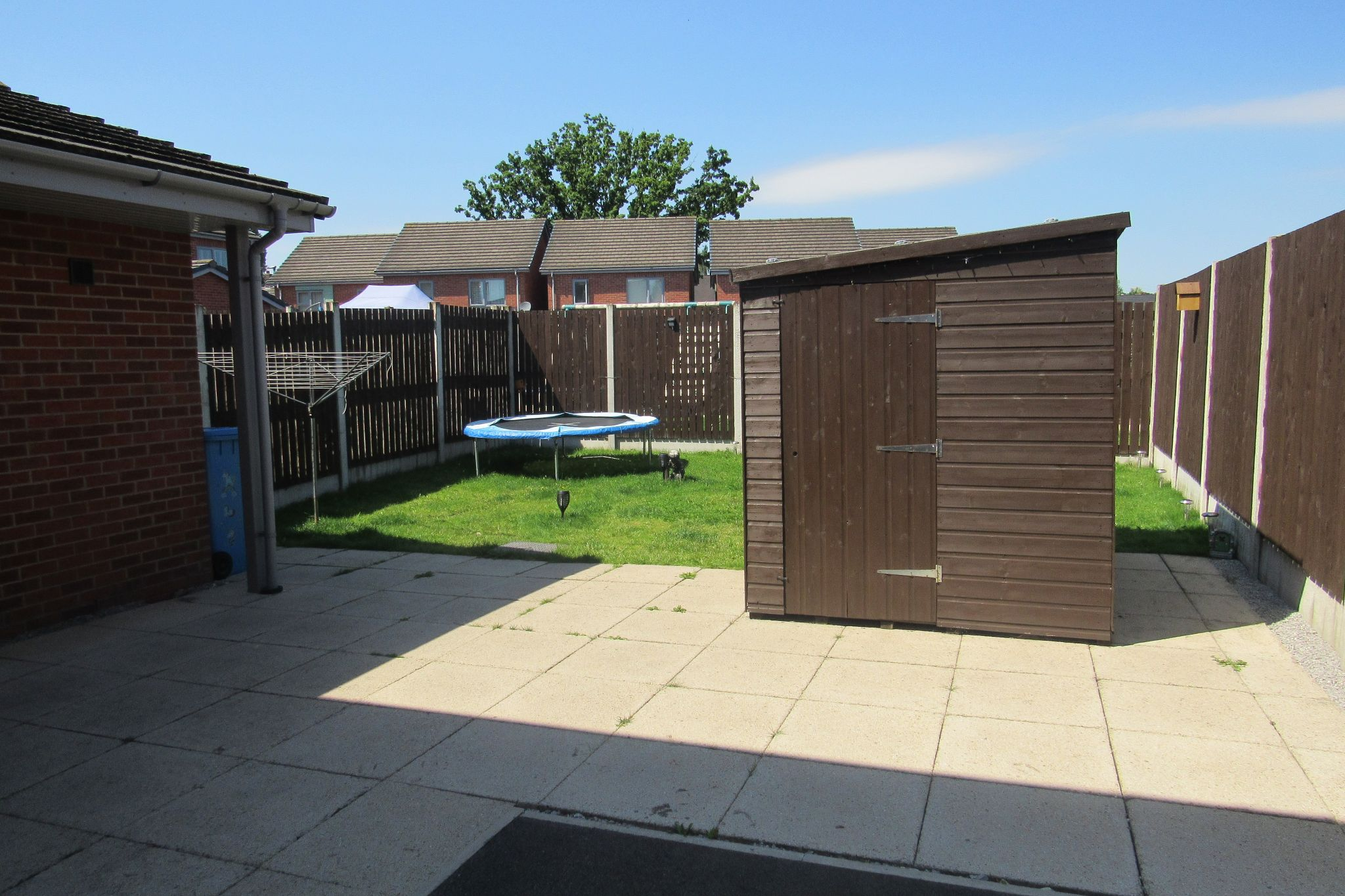 3 bedroom semi-detached house SSTC in Manchester - Photograph 17.