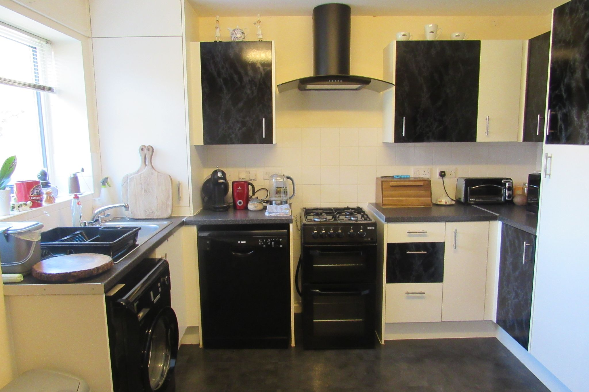 3 bedroom semi-detached house SSTC in Manchester - Photograph 6.
