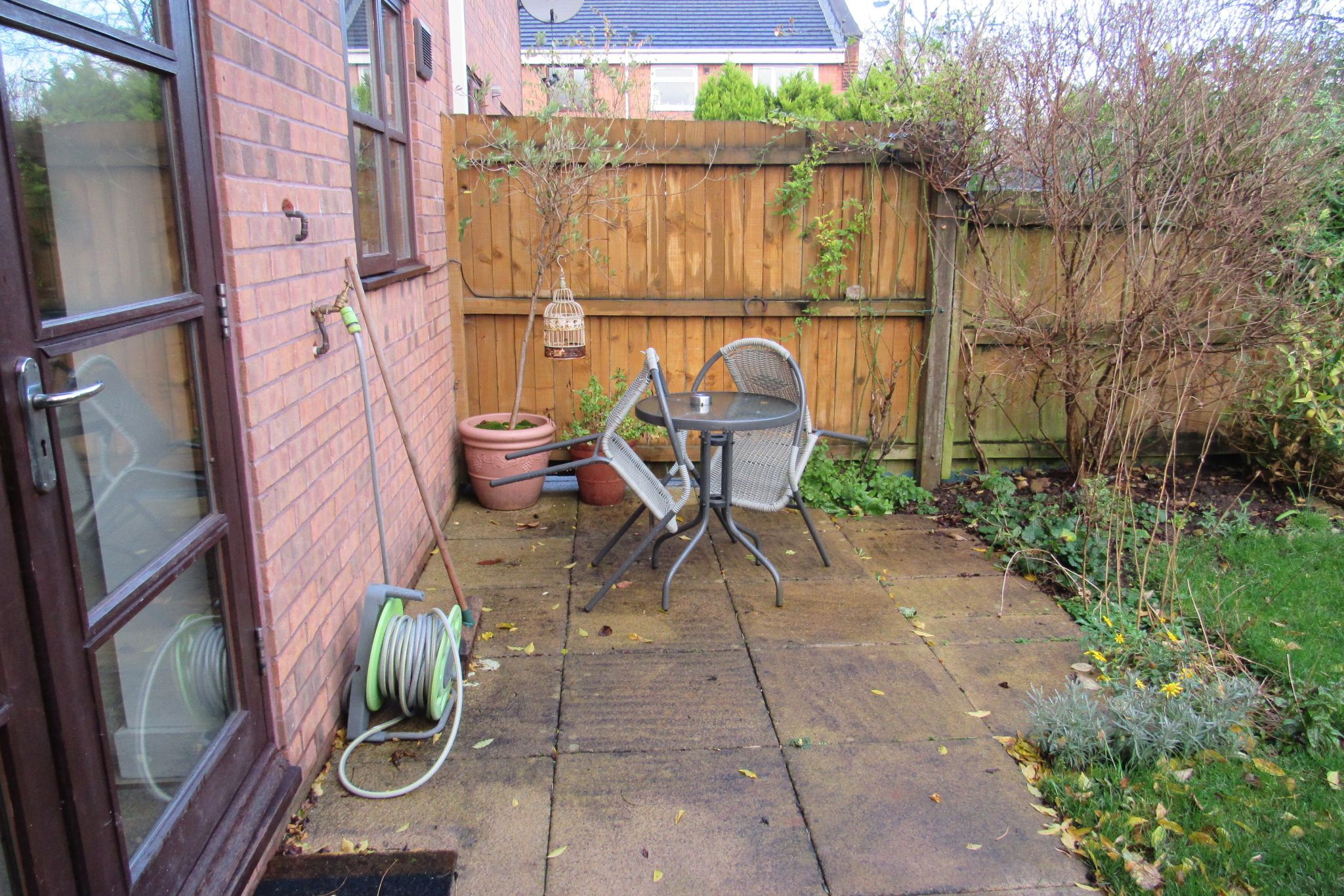 2 bedroom semi-detached house SSTC in Northenden - Photograph 15.