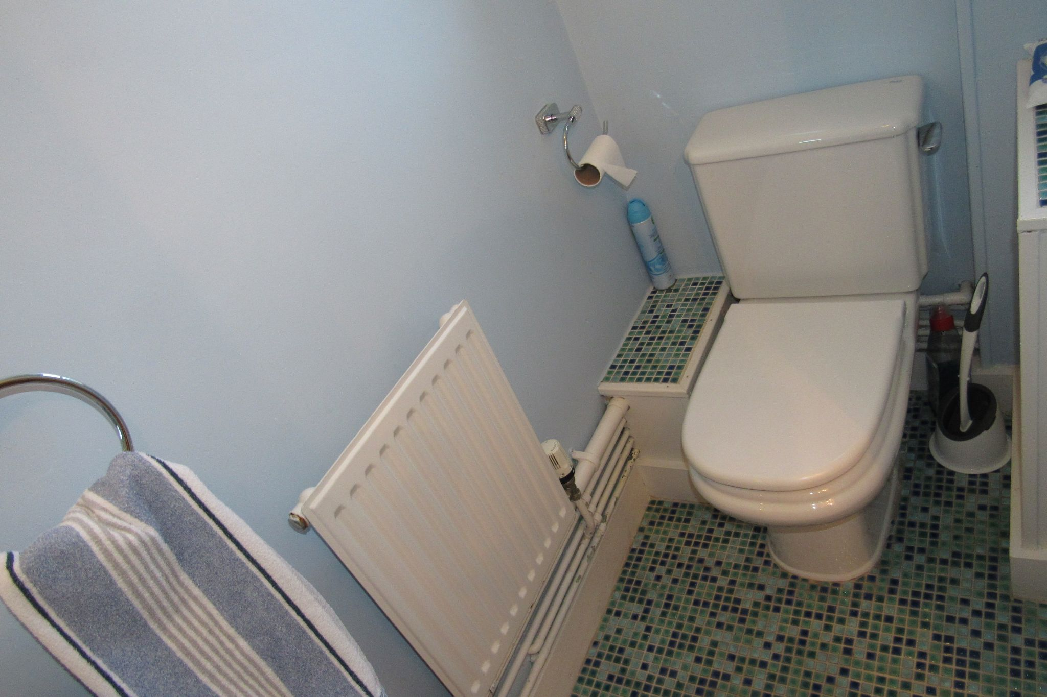 2 bedroom semi-detached house SSTC in Northenden - Photograph 2.