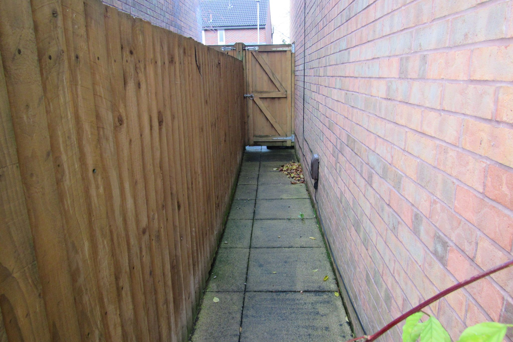 2 bedroom semi-detached house SSTC in Northenden - Photograph 14.