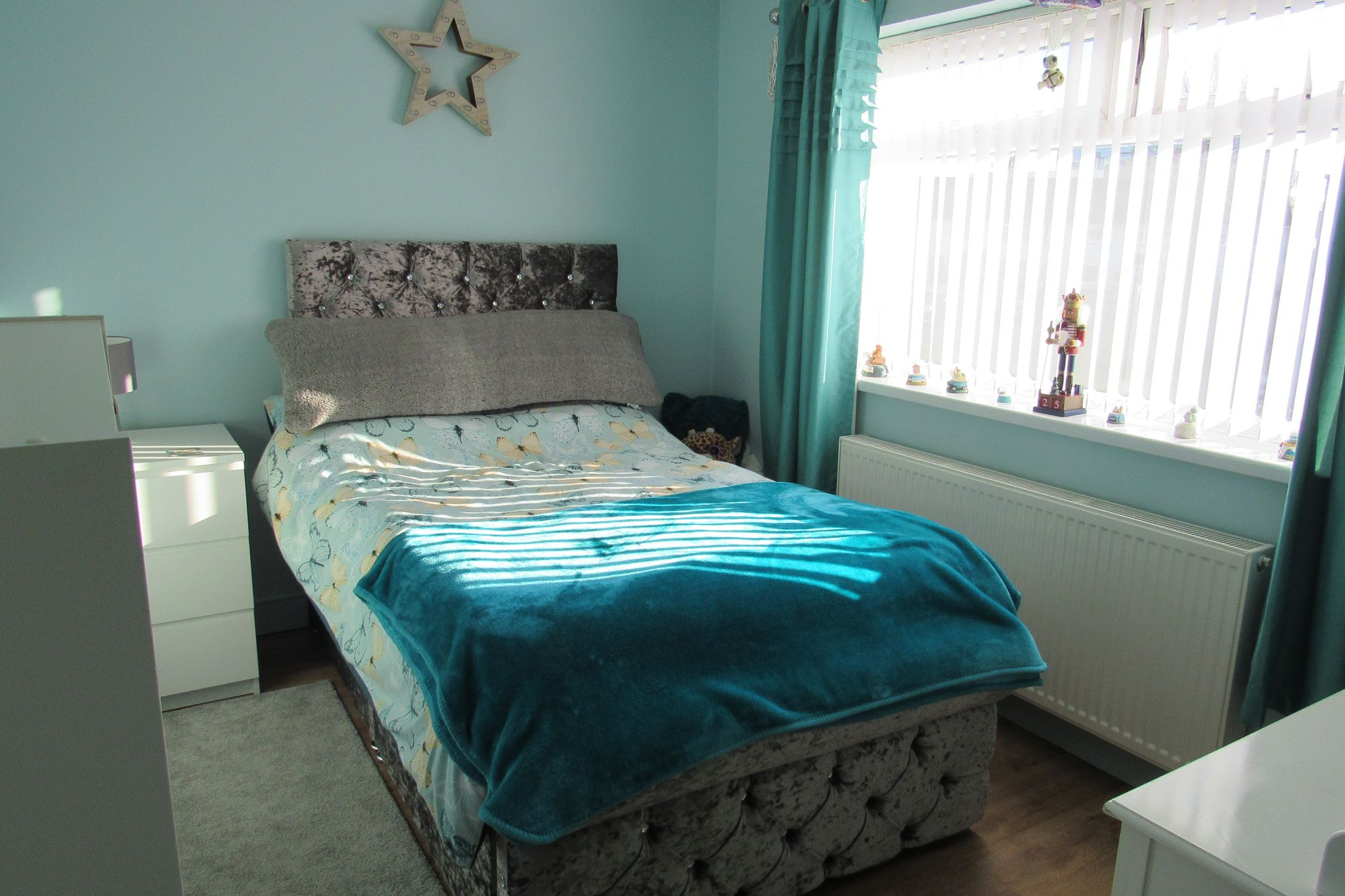 3 bedroom end terraced house SSTC in Manchester - Photograph 9.