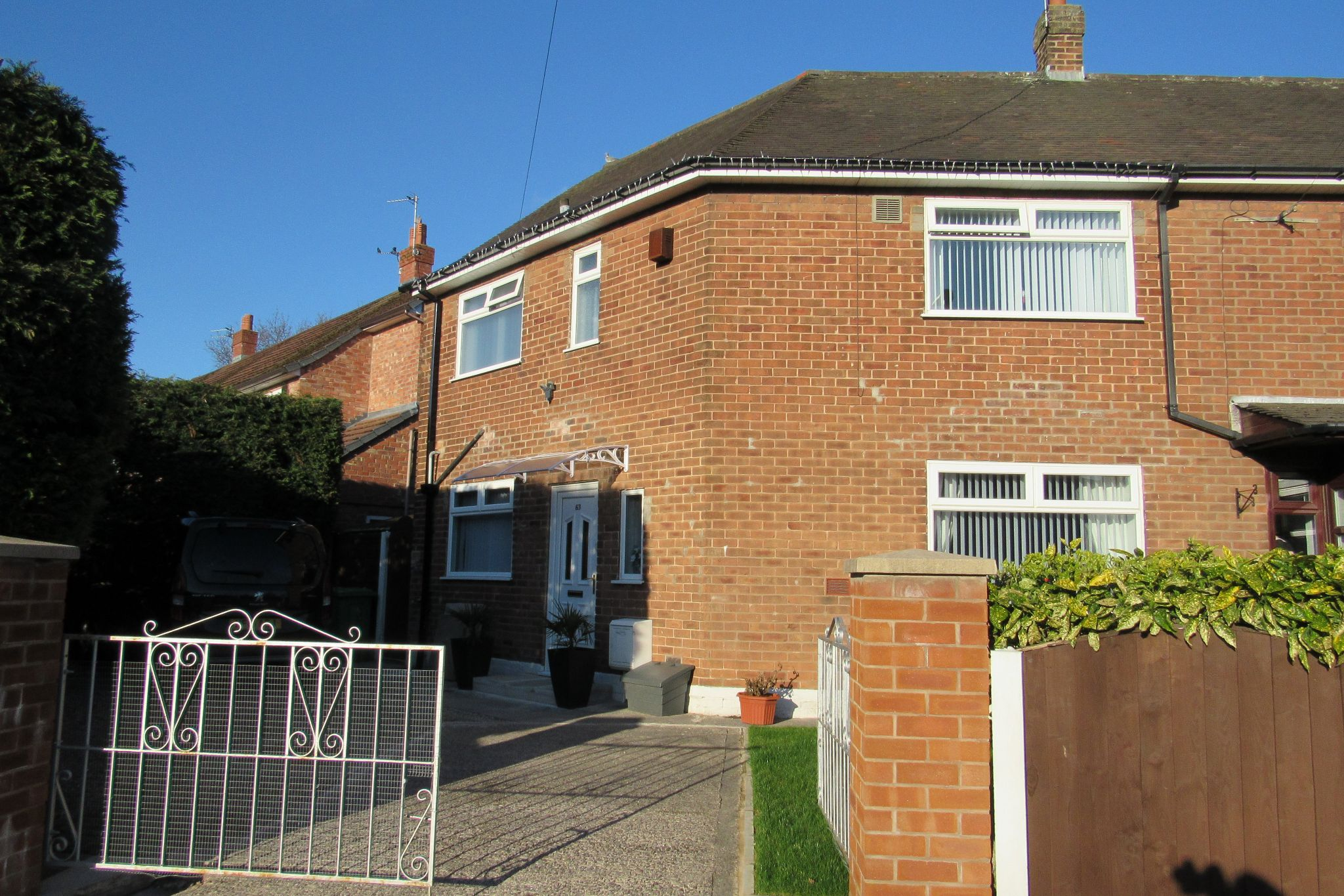 3 bedroom end terraced house SSTC in Manchester - Photograph 19.