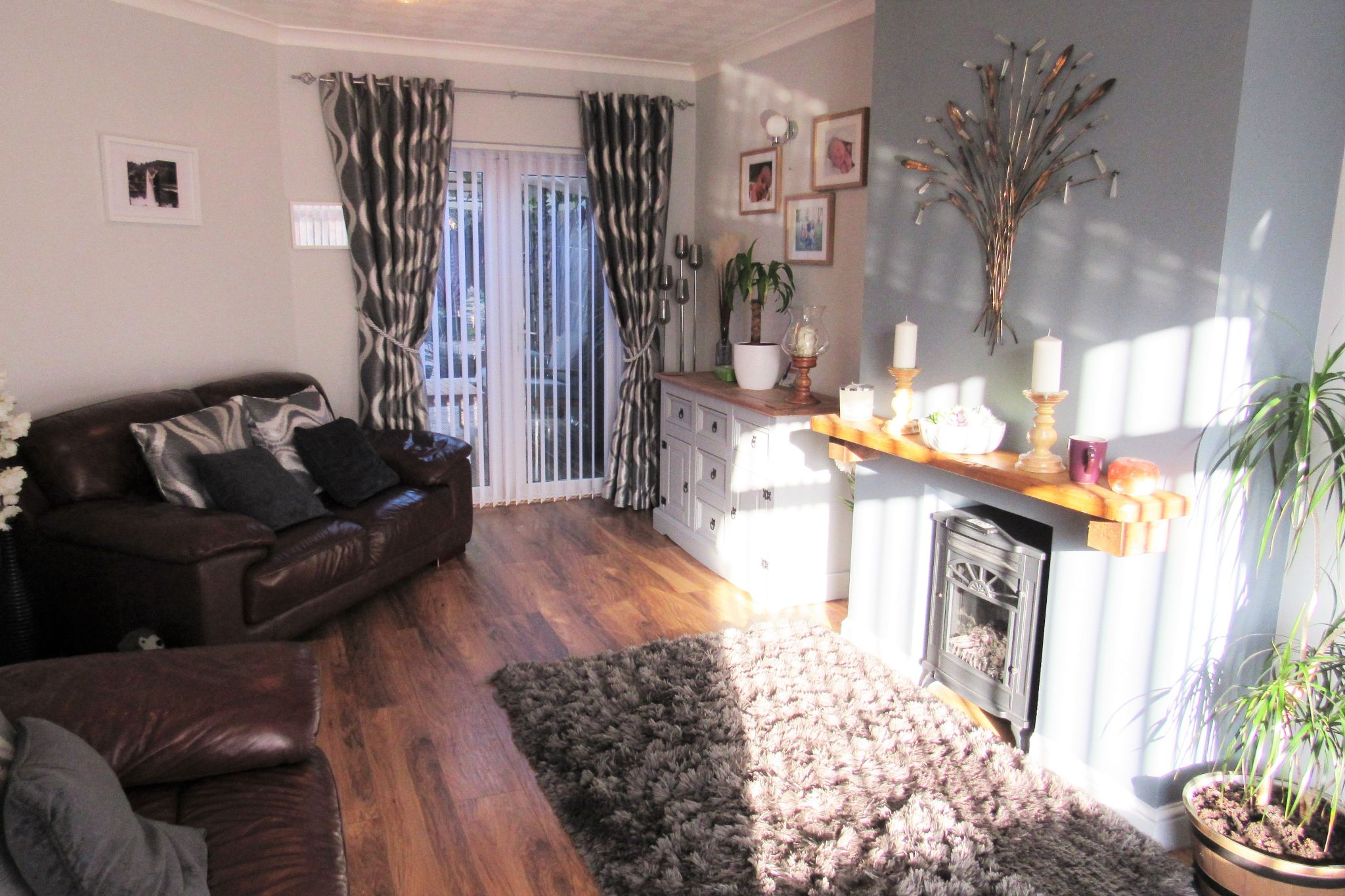 3 bedroom end terraced house SSTC in Manchester - Photograph 3.
