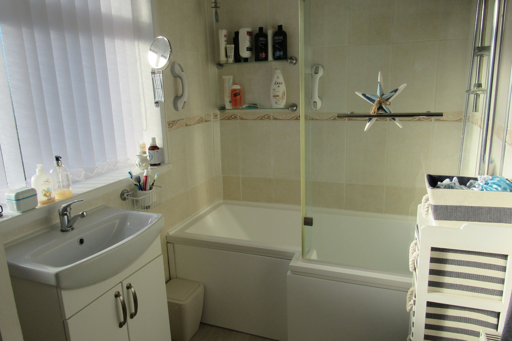 3 bedroom end terraced house SSTC in Manchester - Photograph 13.