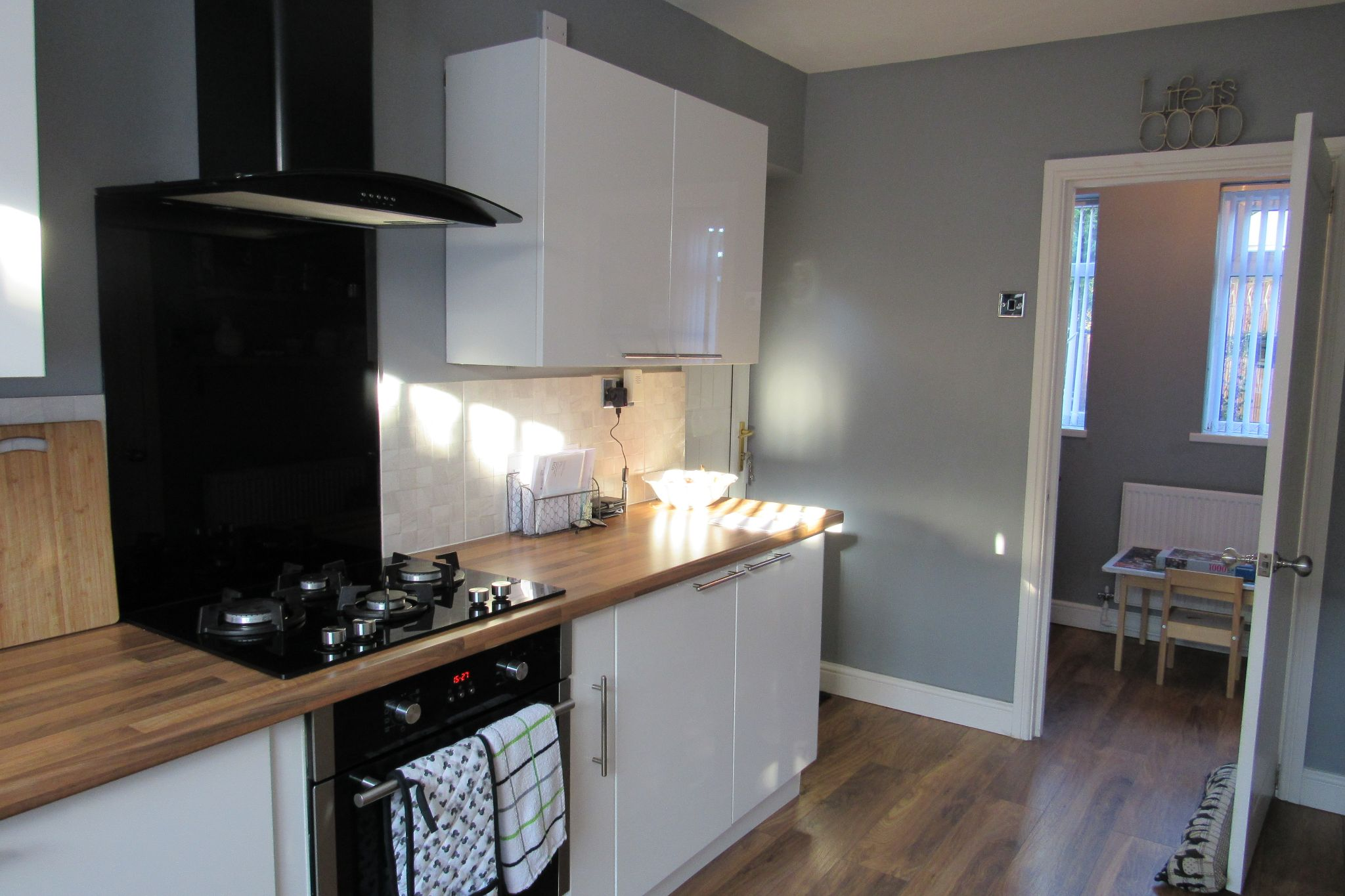 3 bedroom end terraced house SSTC in Manchester - Photograph 5.