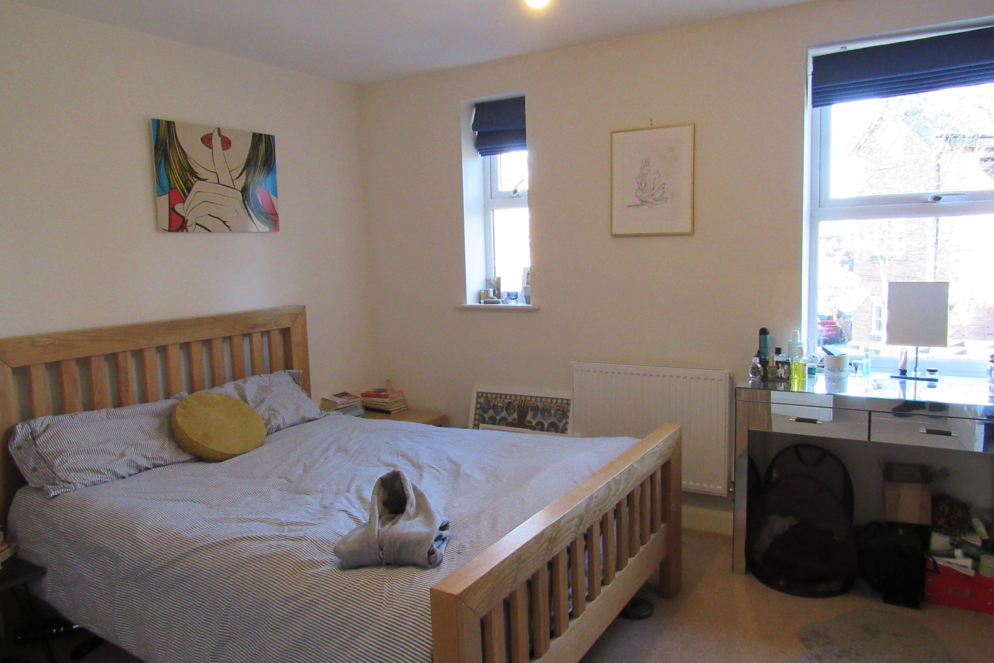 3 bedroom apartment flat/apartment SSTC in Sale - Photograph 27.