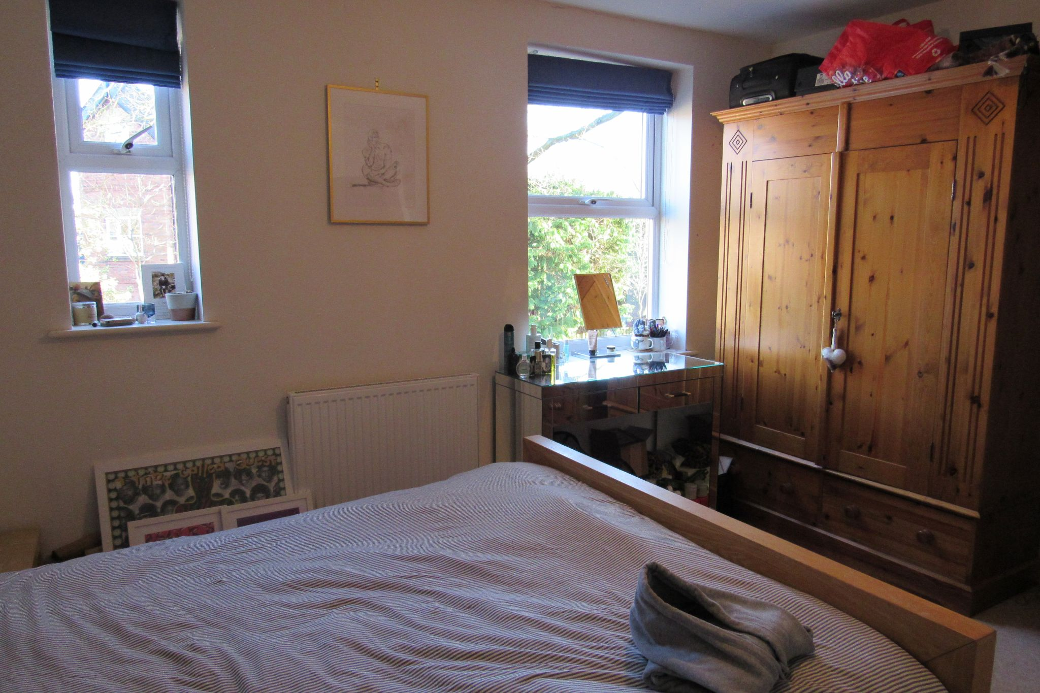 3 bedroom apartment flat/apartment SSTC in Sale - Photograph 26.