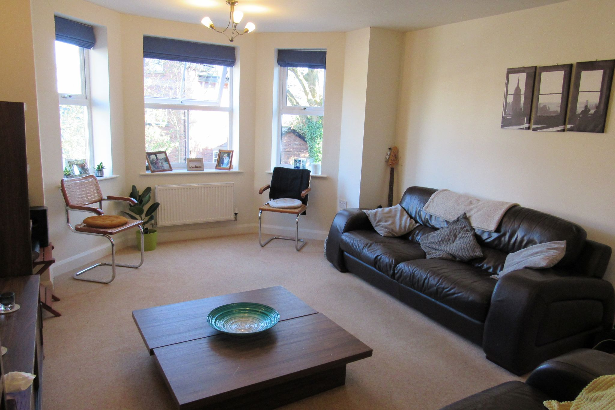 3 bedroom apartment flat/apartment SSTC in Sale - Photograph 16.