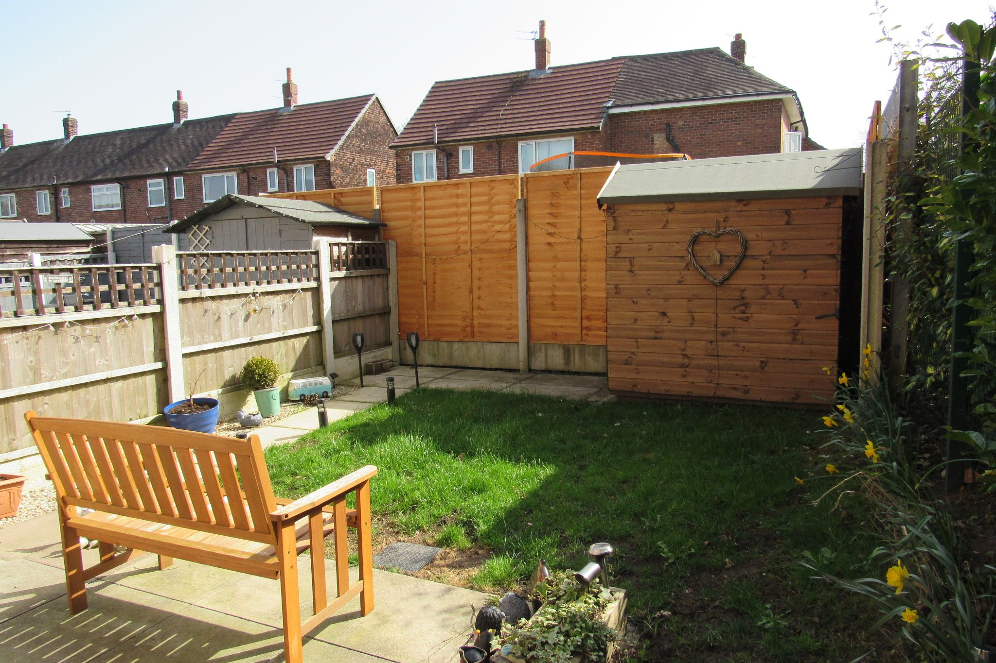 2 bedroom semi-detached house SSTC in Manchester - Photograph 16.
