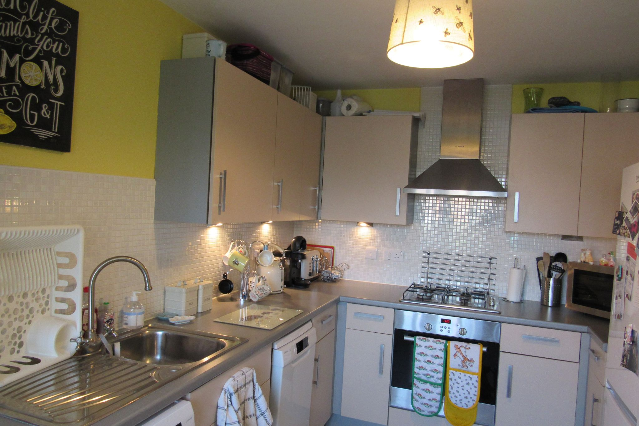 2 bedroom semi-detached house SSTC in Manchester - Photograph 7.