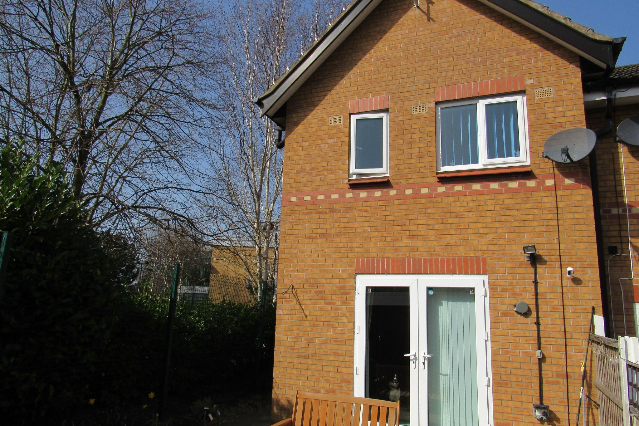 2 bedroom semi-detached house SSTC in Manchester - Photograph 17.