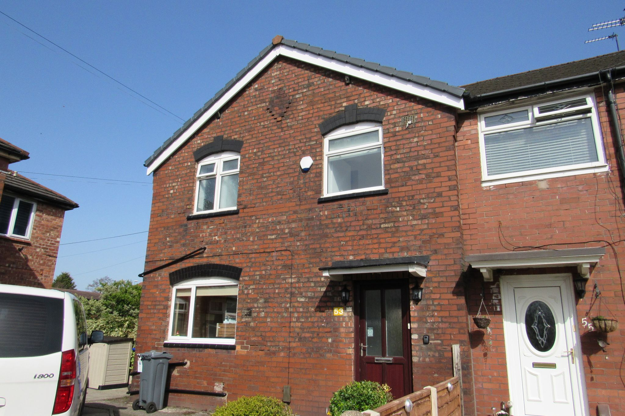 3 bedroom end terraced house SSTC in Manchester - Photograph 6.