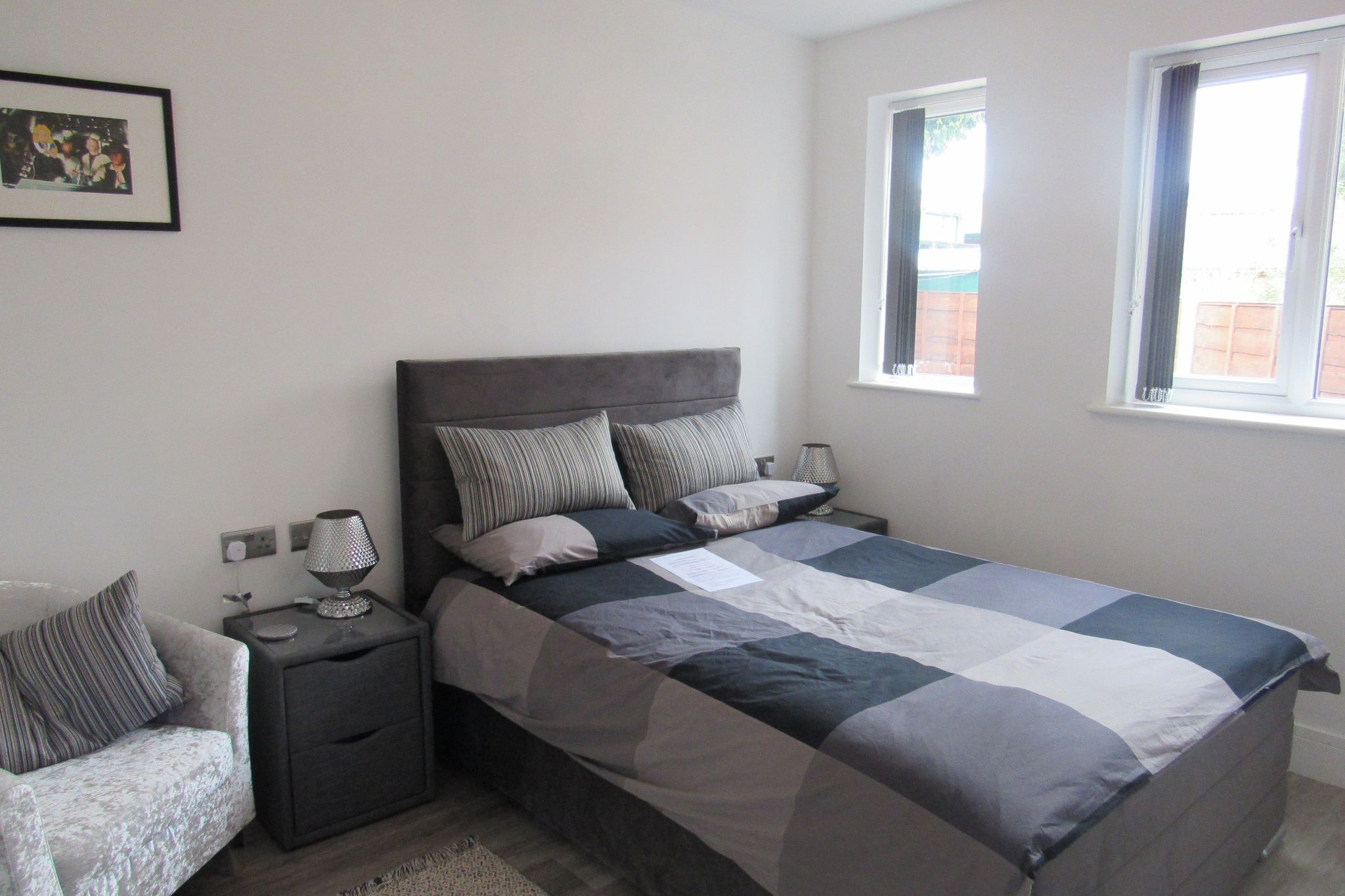 4 bedroom end terraced house SSTC in Manchester - Photograph 4.