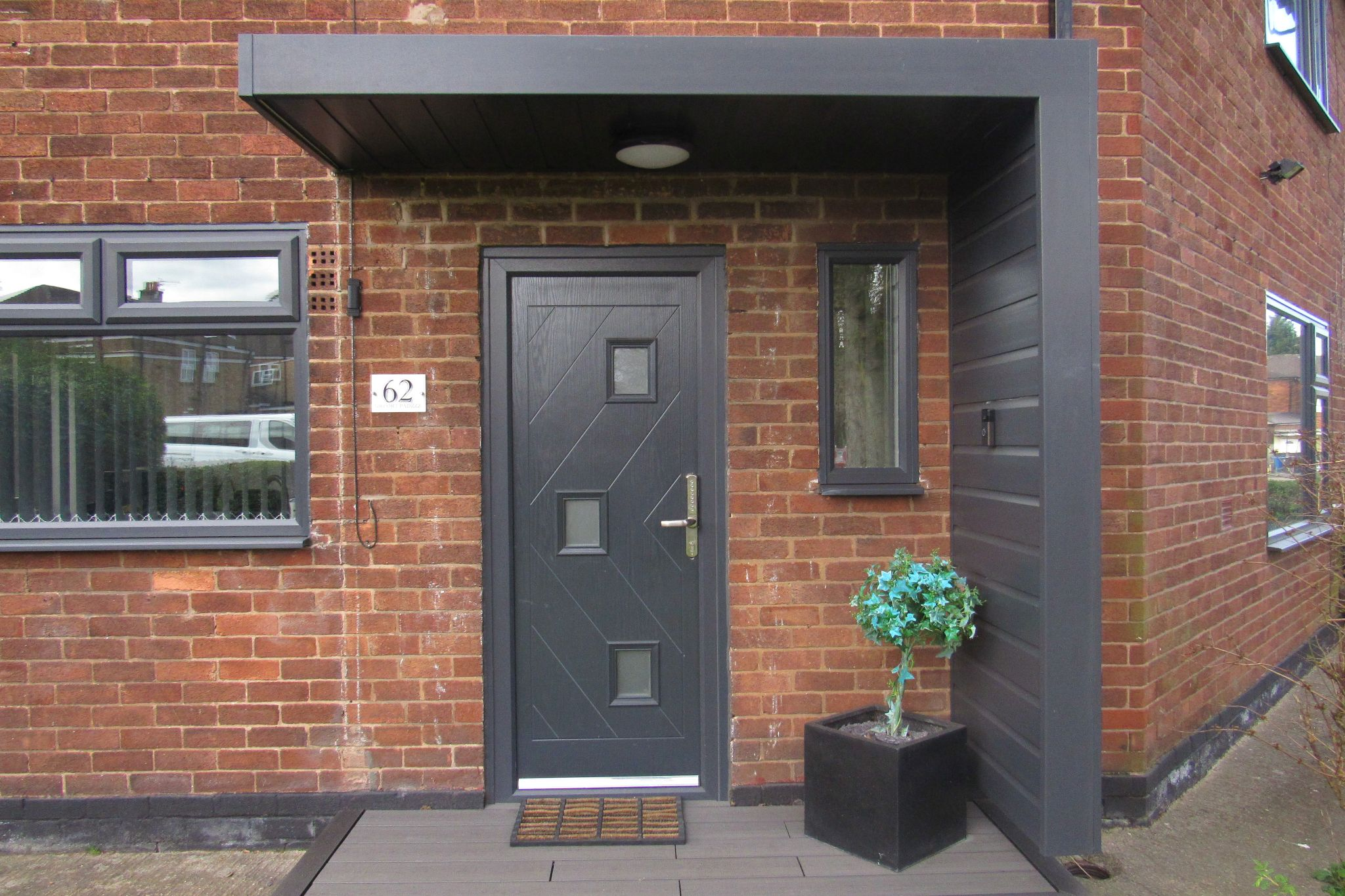 4 bedroom end terraced house SSTC in Manchester - Photograph 2.