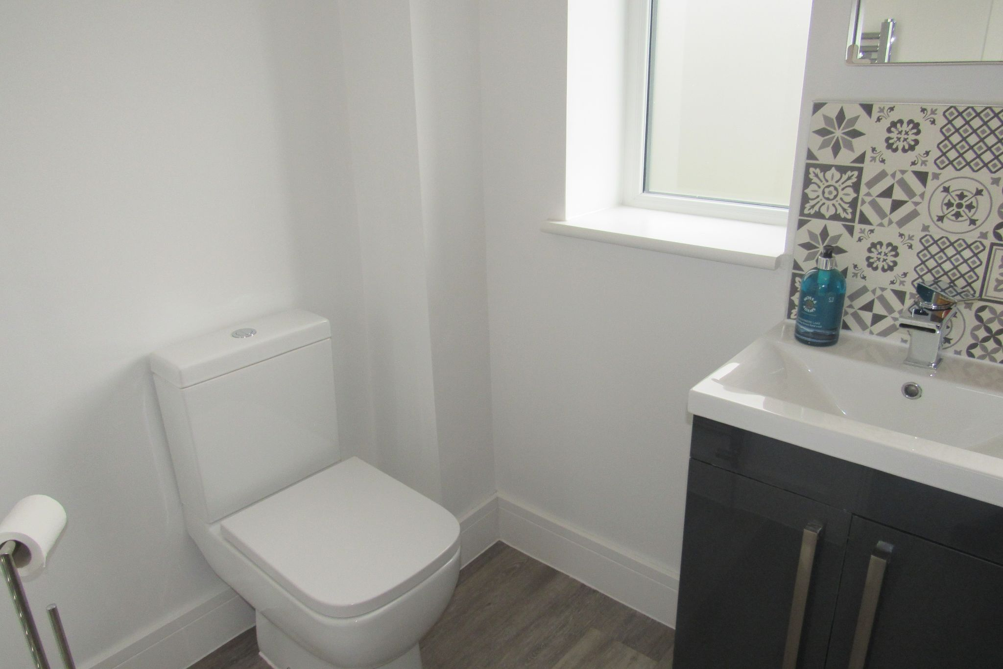 4 bedroom end terraced house SSTC in Manchester - Photograph 14.