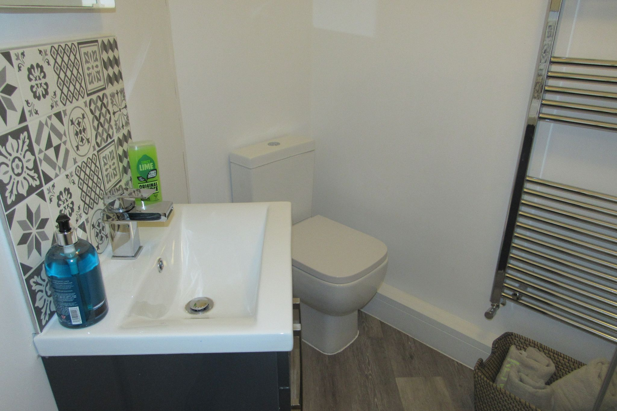 4 bedroom end terraced house SSTC in Manchester - Photograph 5.