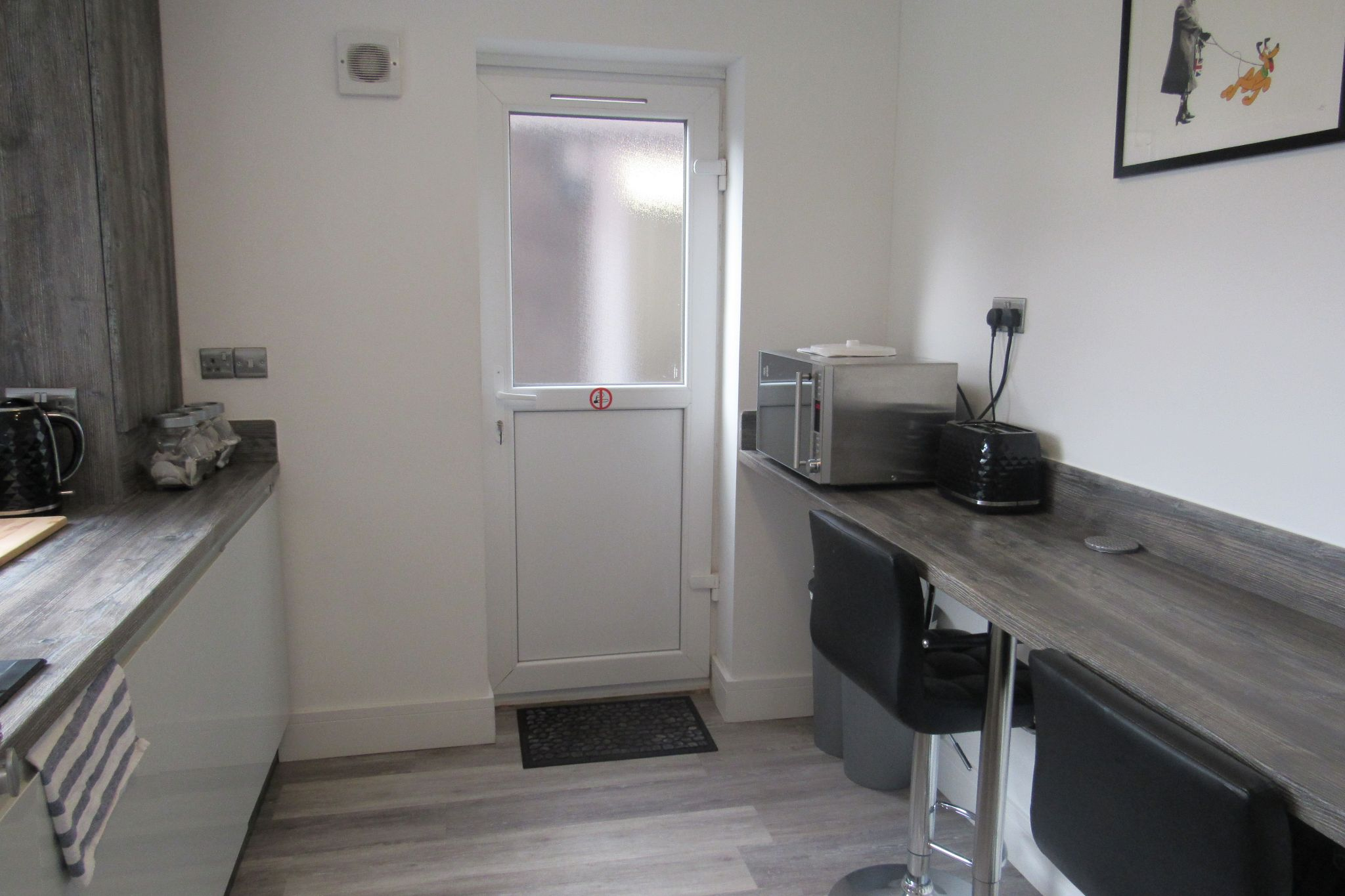 4 bedroom end terraced house SSTC in Manchester - Photograph 1.