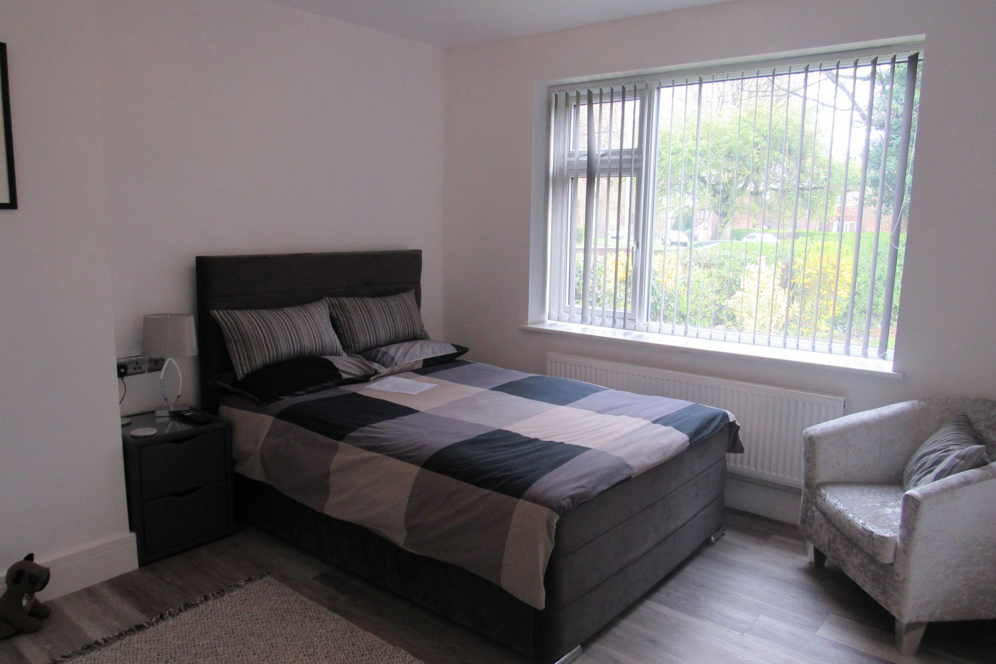 4 bedroom end terraced house SSTC in Manchester - Photograph 7.