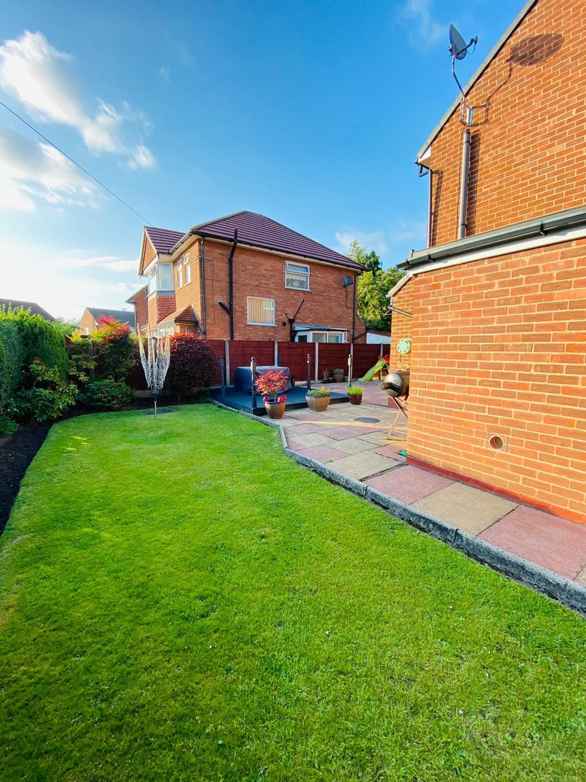 3 bedroom semi-detached house Under Offer in Manchester - Photograph 26.