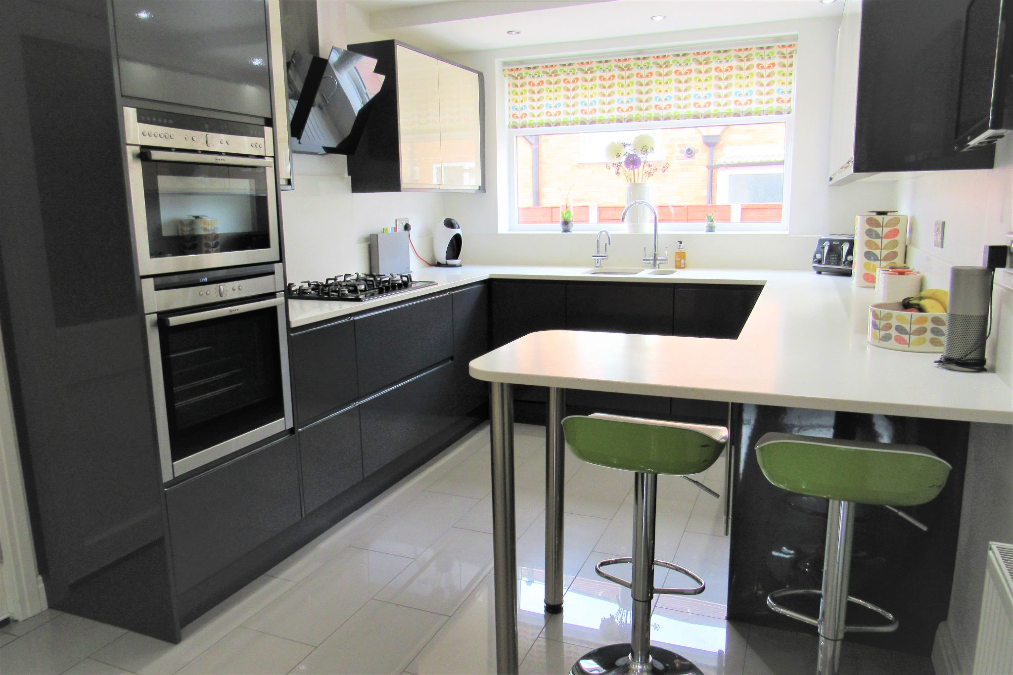 3 bedroom semi-detached house Under Offer in Manchester - Photograph 20.