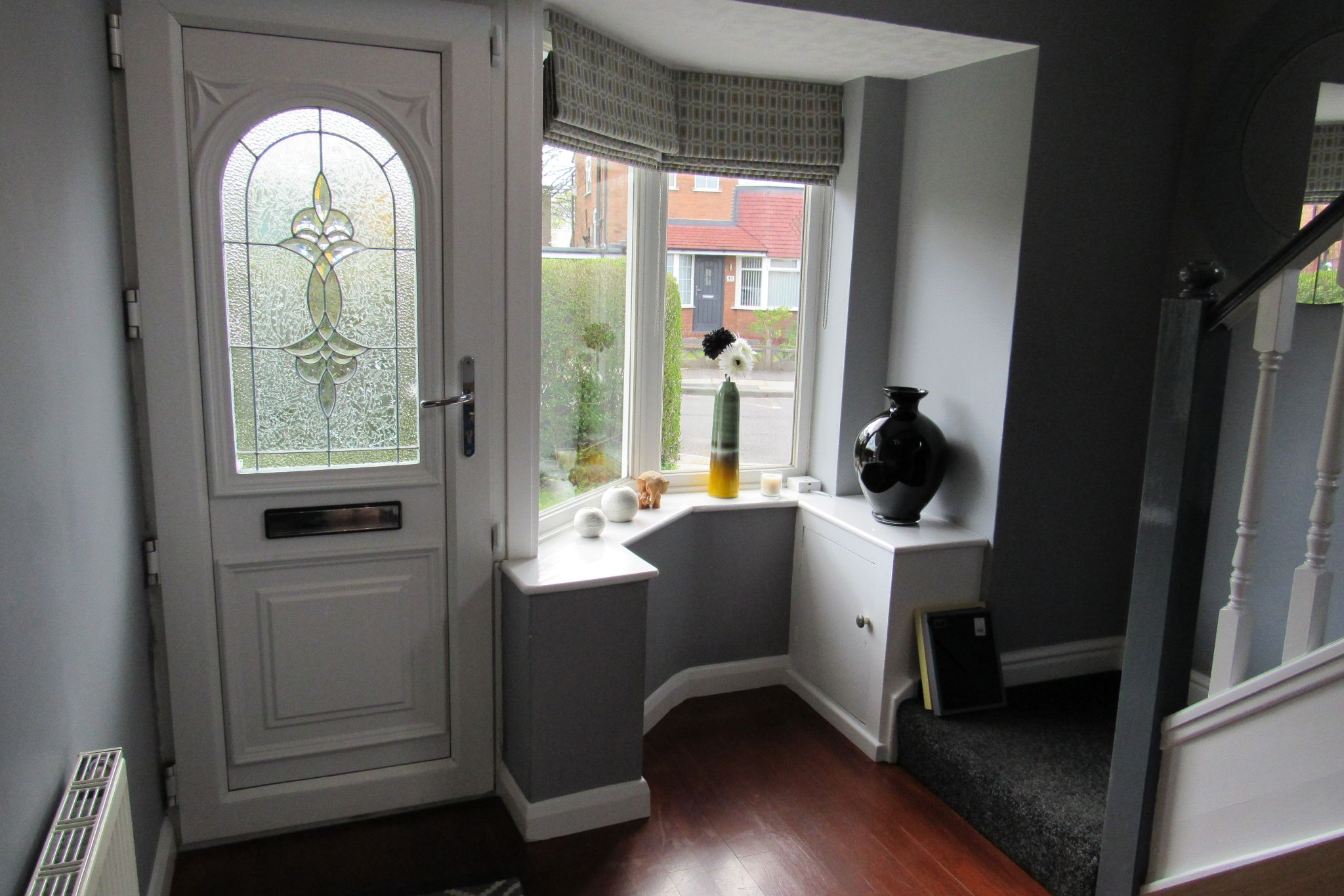 3 bedroom semi-detached house Under Offer in Manchester - Photograph 17.