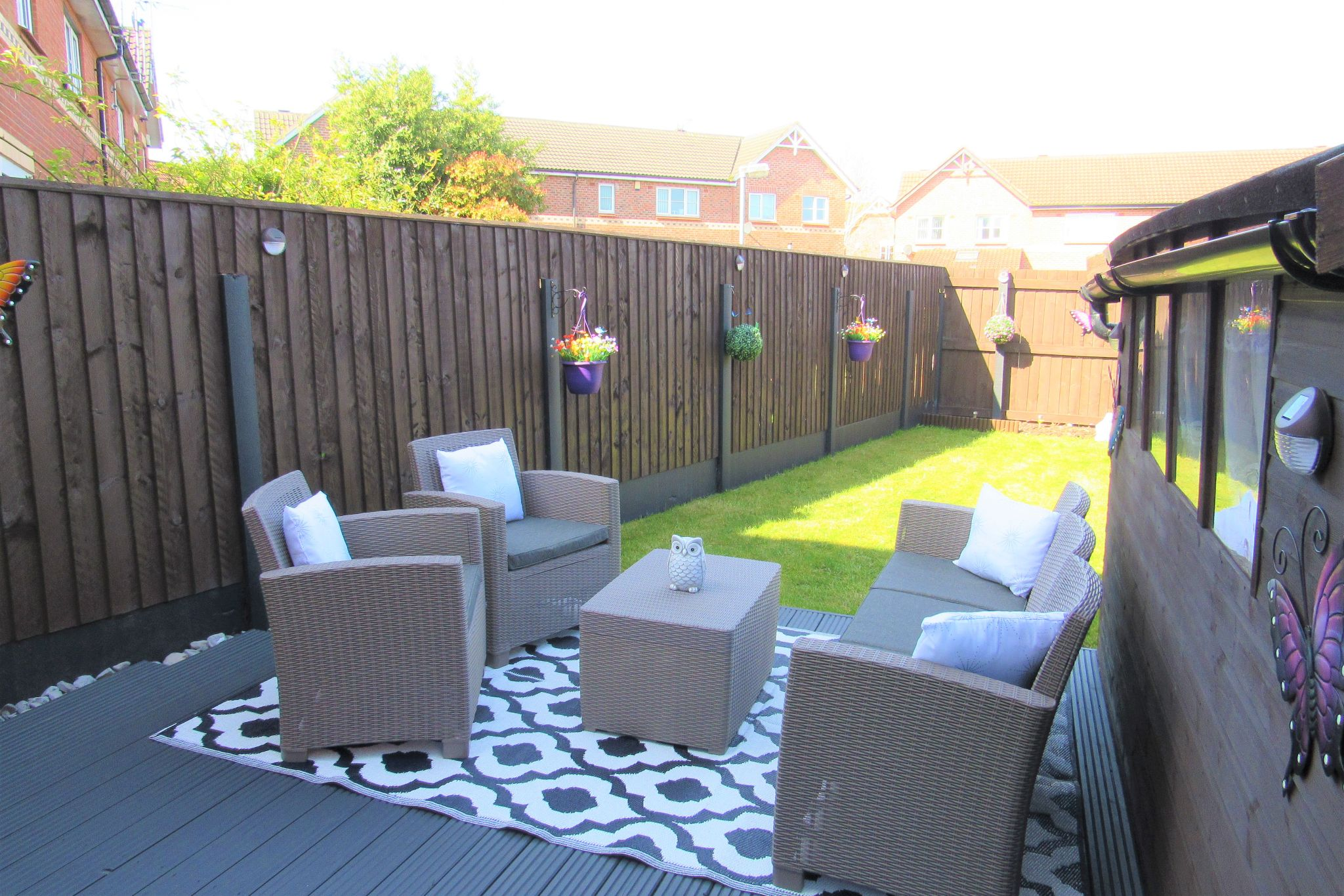2 bedroom semi-detached house SSTC in Manchester - Photograph 22.