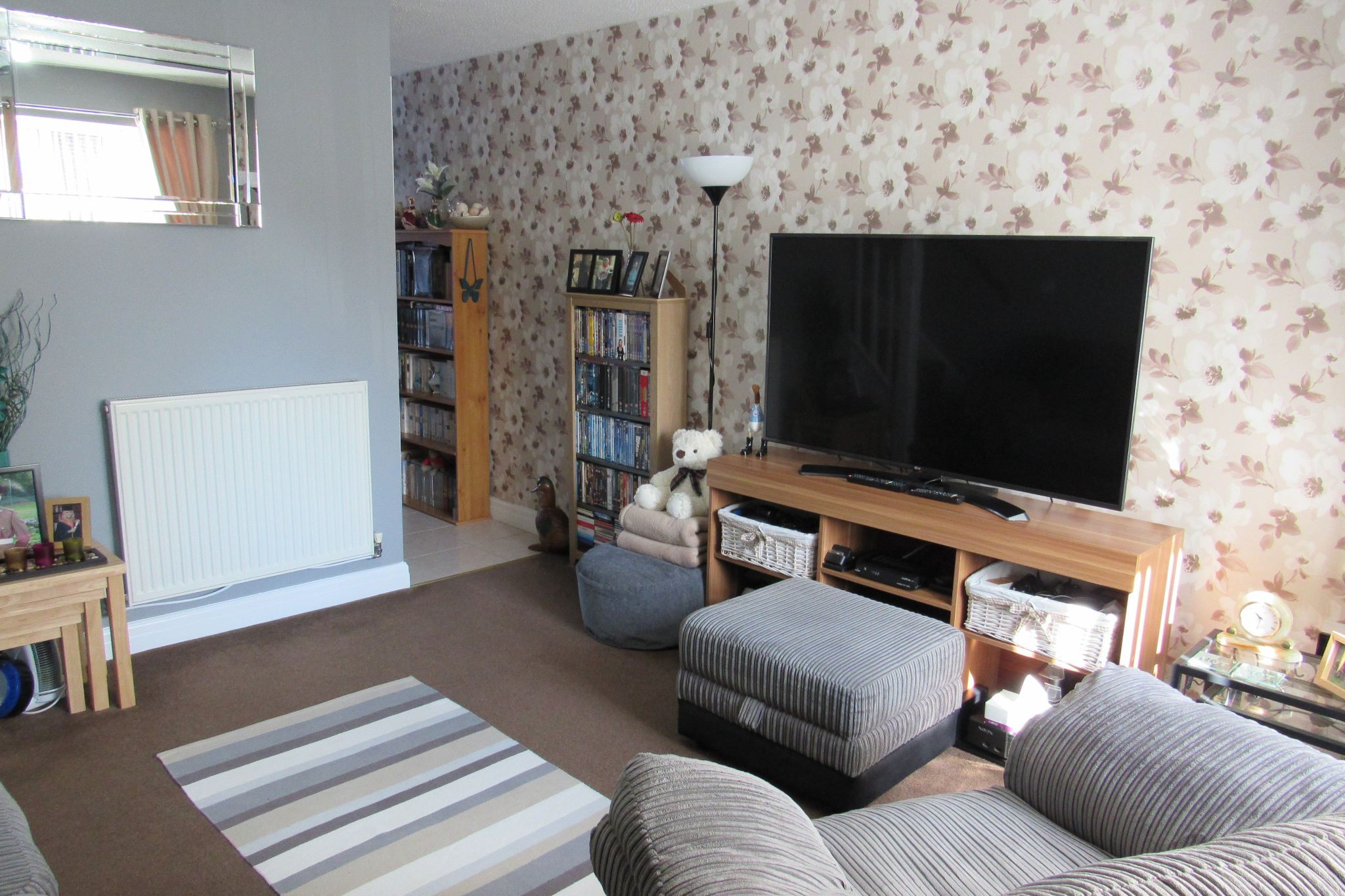 2 bedroom semi-detached house SSTC in Manchester - Photograph 4.