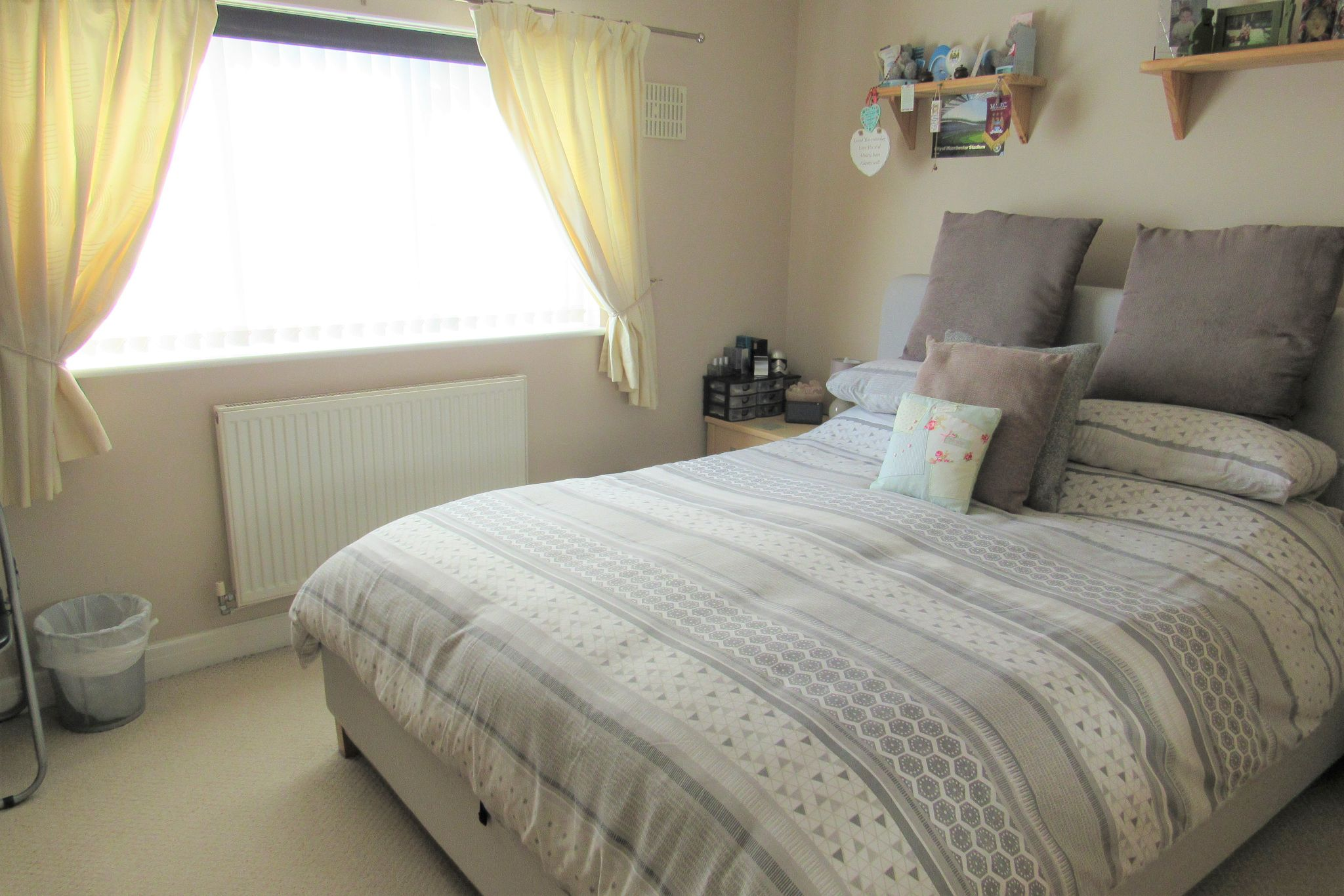 2 bedroom semi-detached house SSTC in Manchester - Photograph 14.