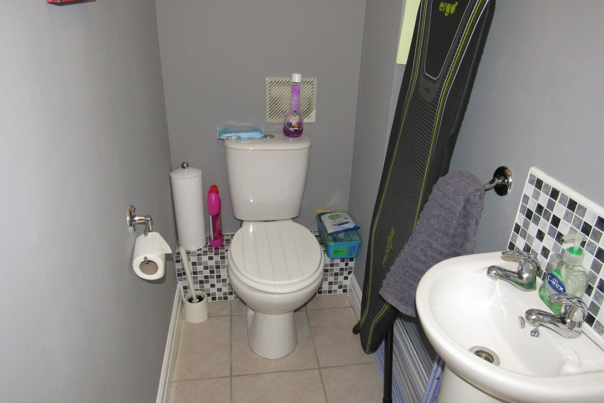 2 bedroom semi-detached house SSTC in Manchester - Photograph 10.