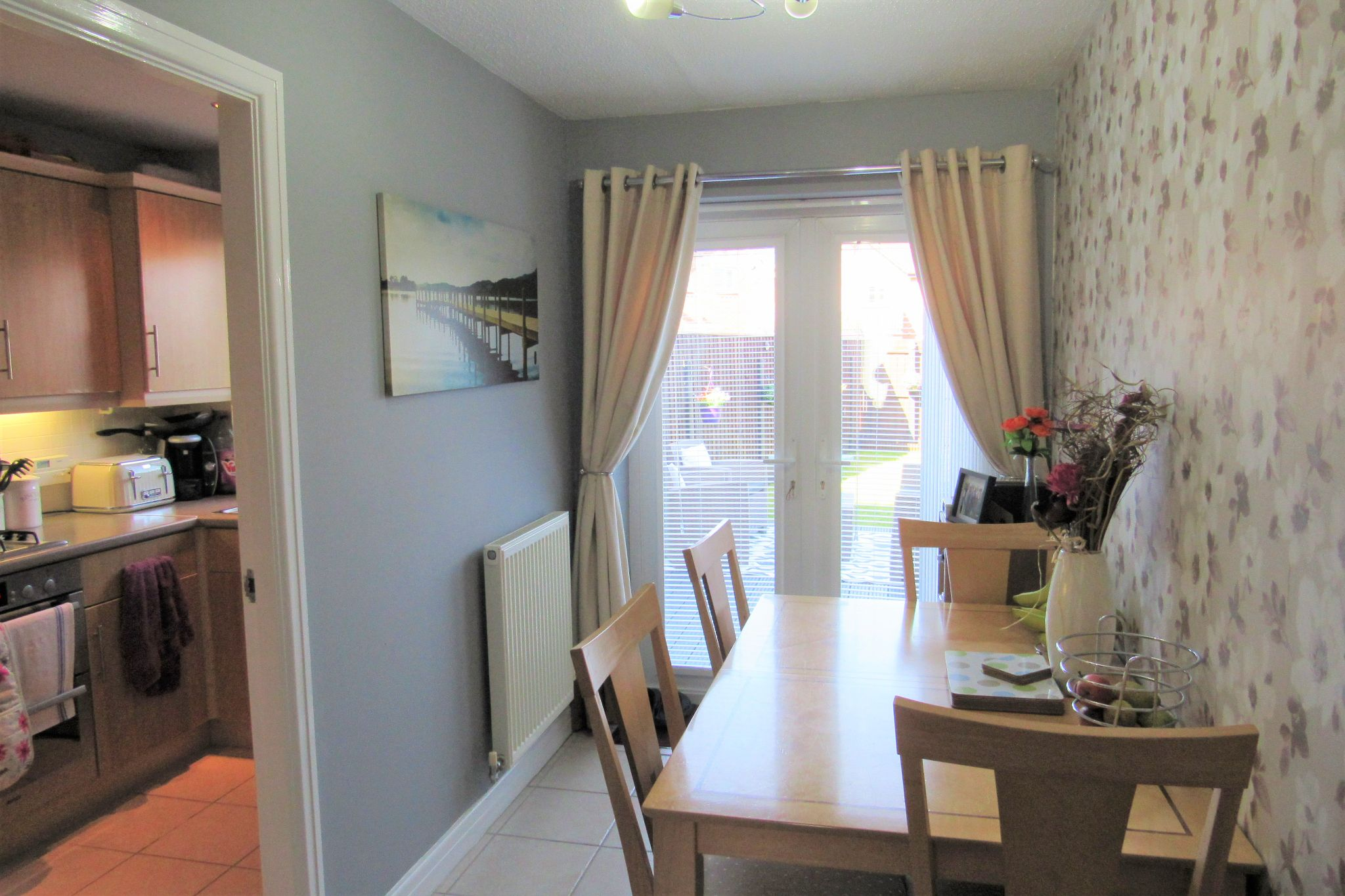 2 bedroom semi-detached house SSTC in Manchester - Photograph 8.