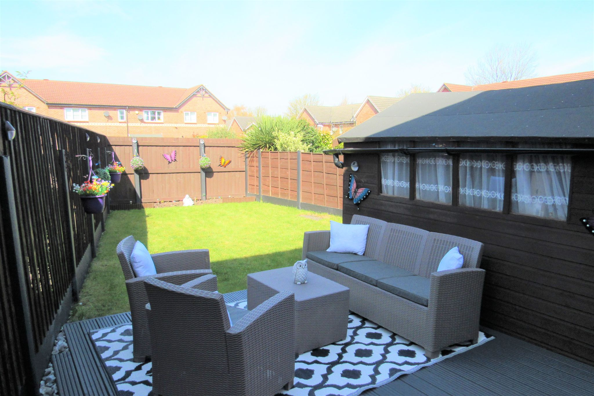 2 bedroom semi-detached house SSTC in Manchester - Photograph 21.