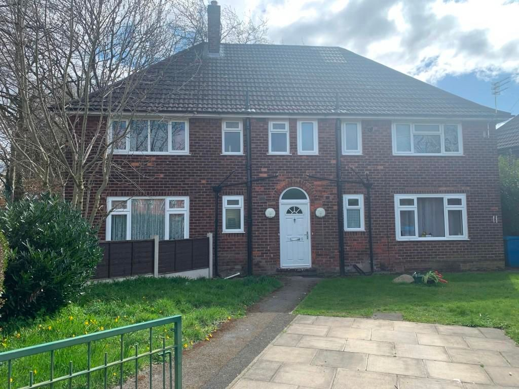 1 bedroom apartment flat/apartment To Let in Manchester - Exterior.